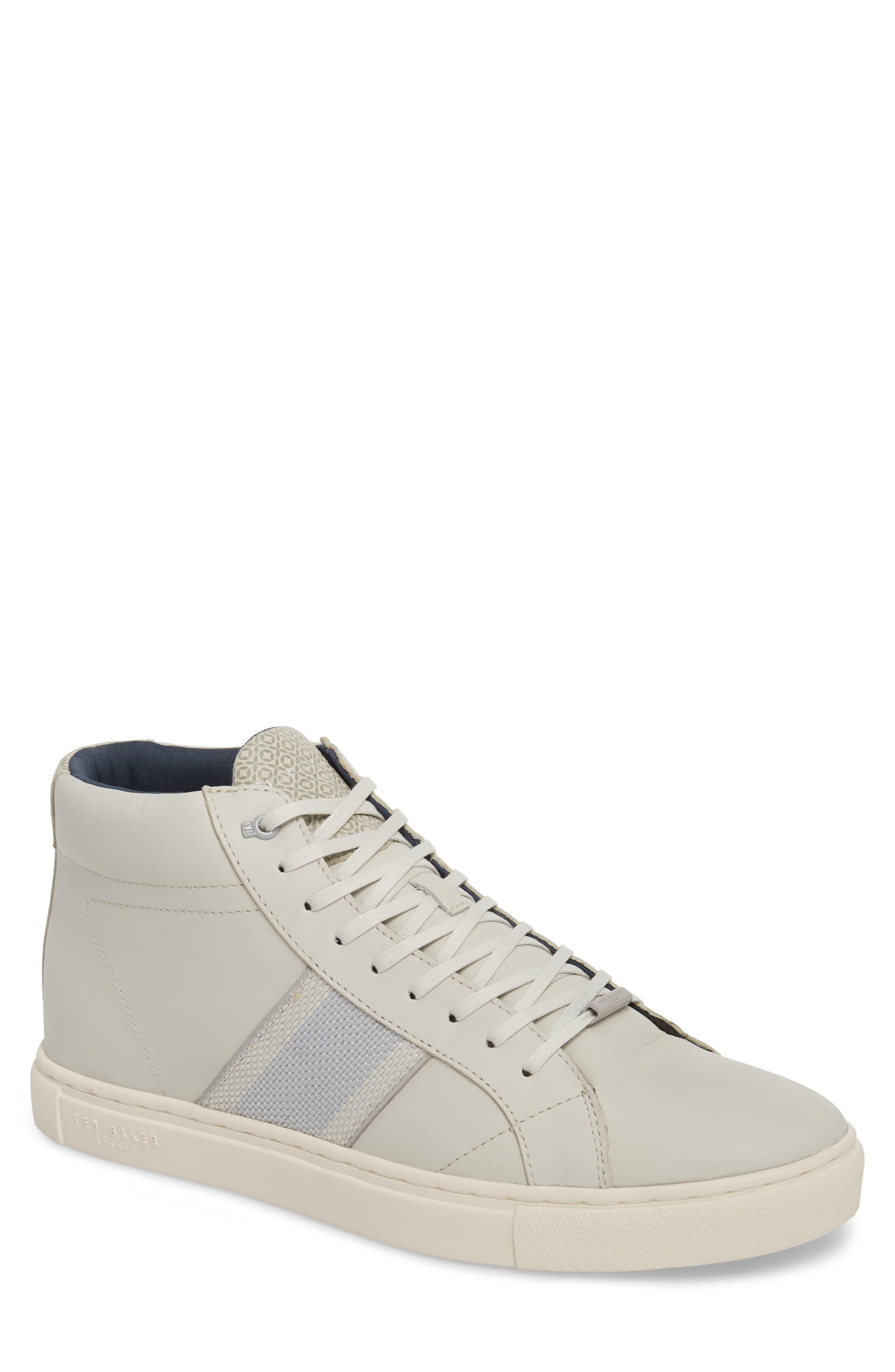 Cruuw High Top Sneaker,                             Main thumbnail 1, color,                             152