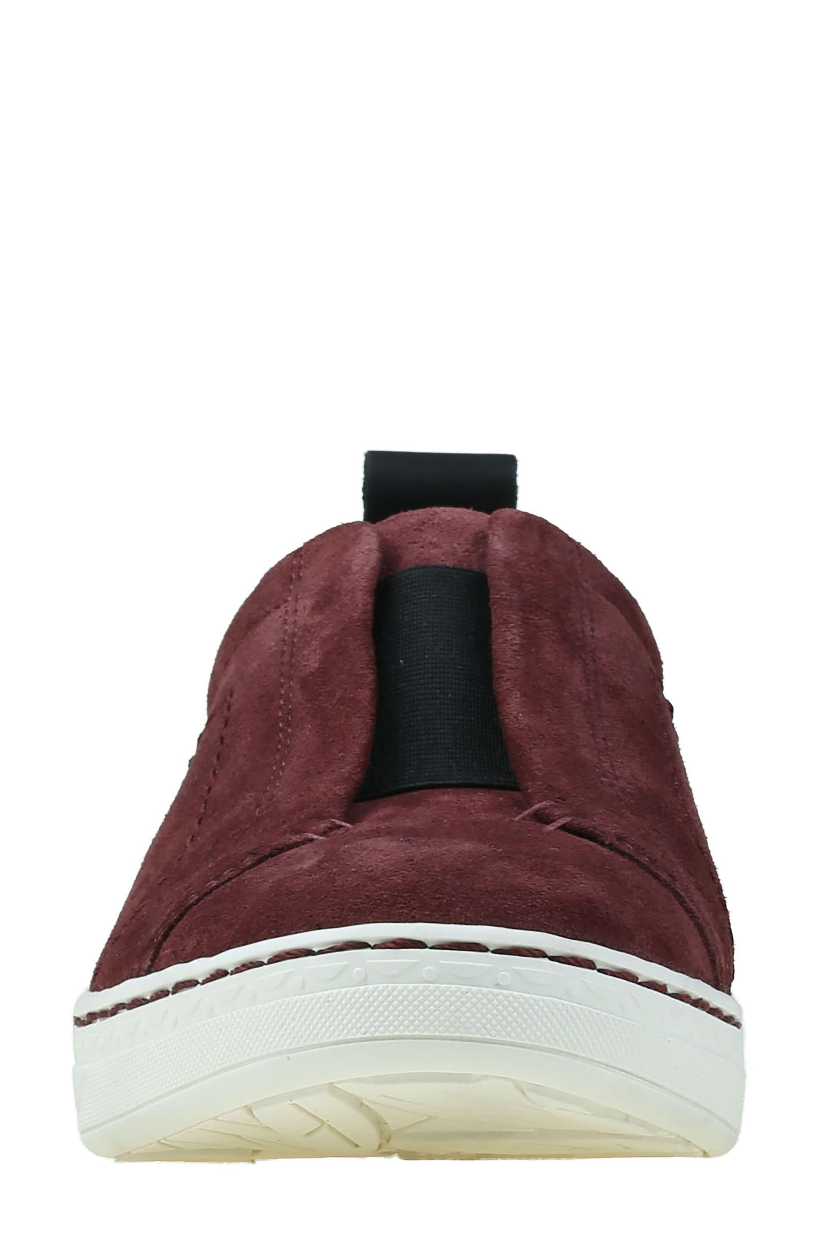 Zetta Slip-On Sneaker,                             Alternate thumbnail 12, color,