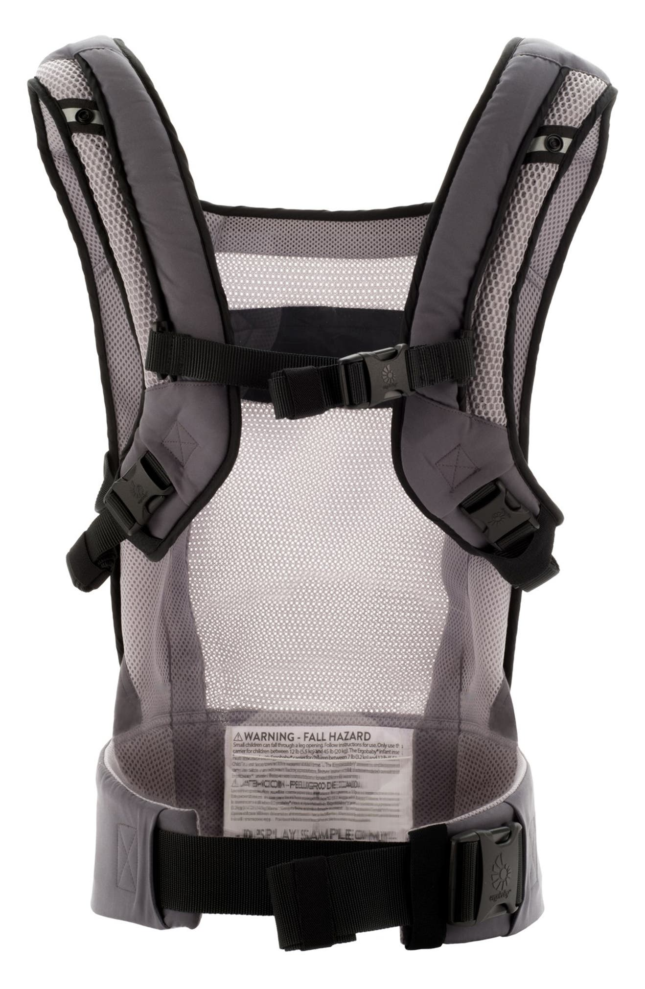 'Performance' Baby Carrier