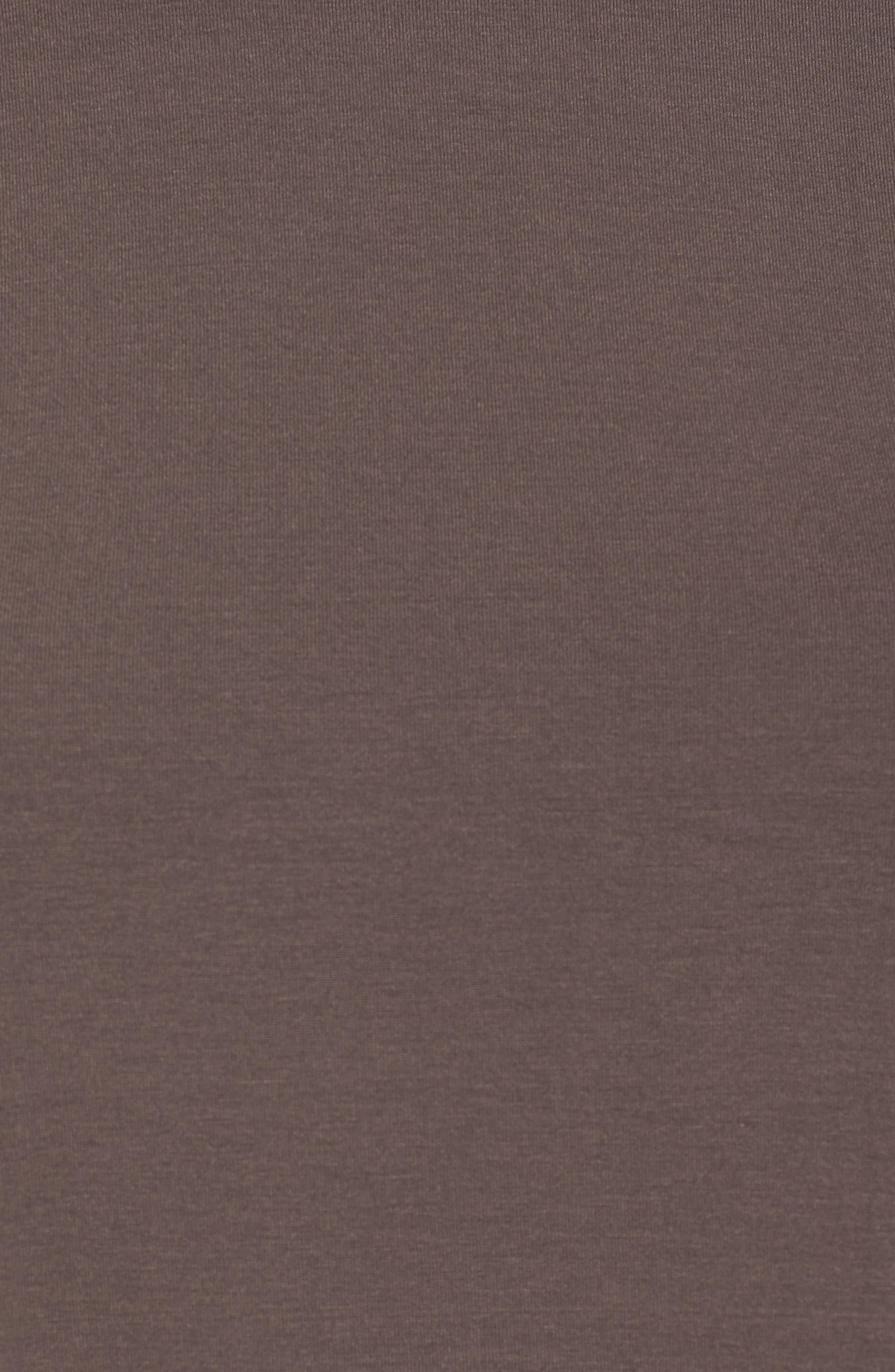 Asymmetrical Jersey Top,                             Alternate thumbnail 34, color,