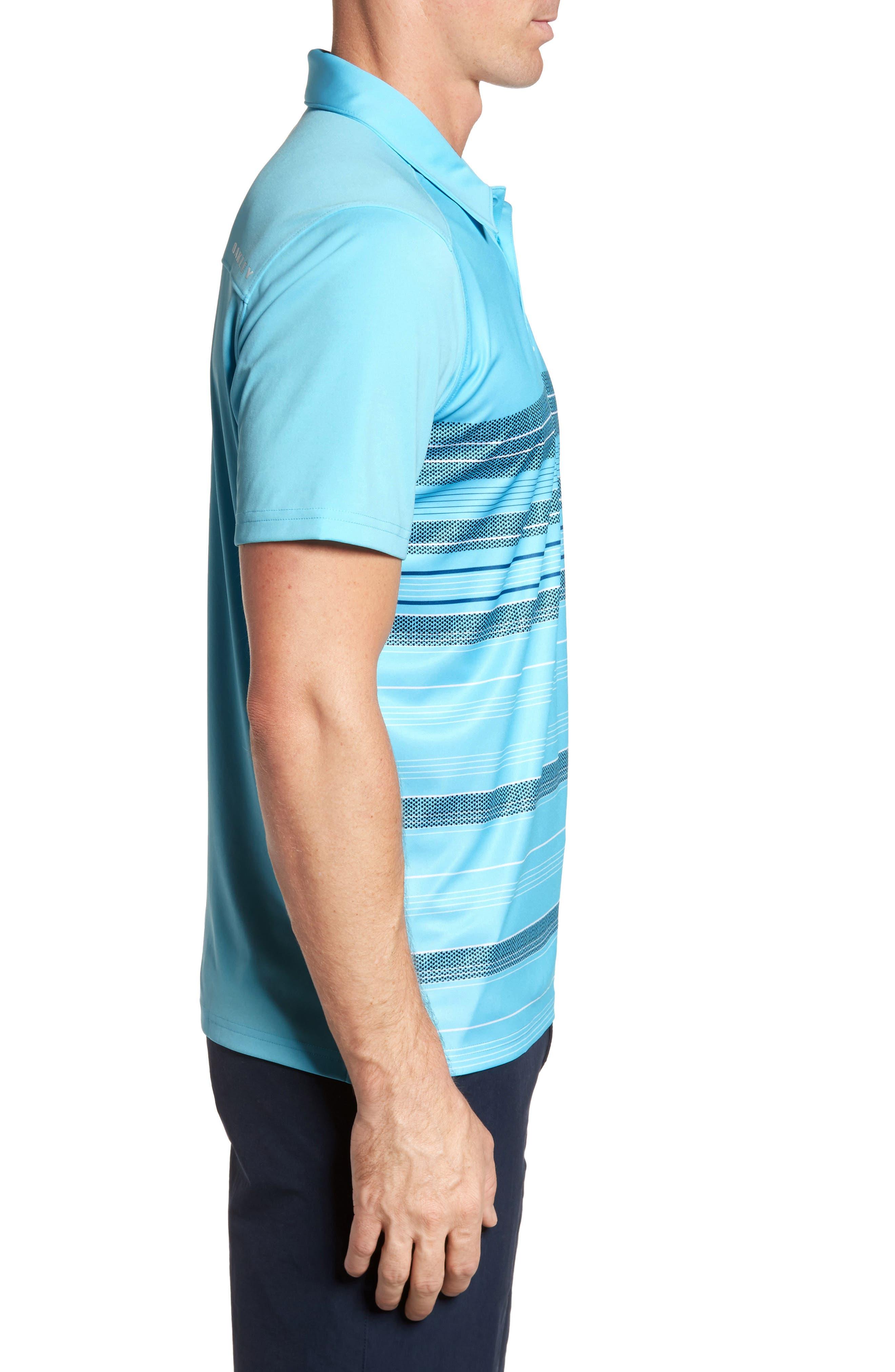 High Crest Polo Shirt,                             Alternate thumbnail 11, color,