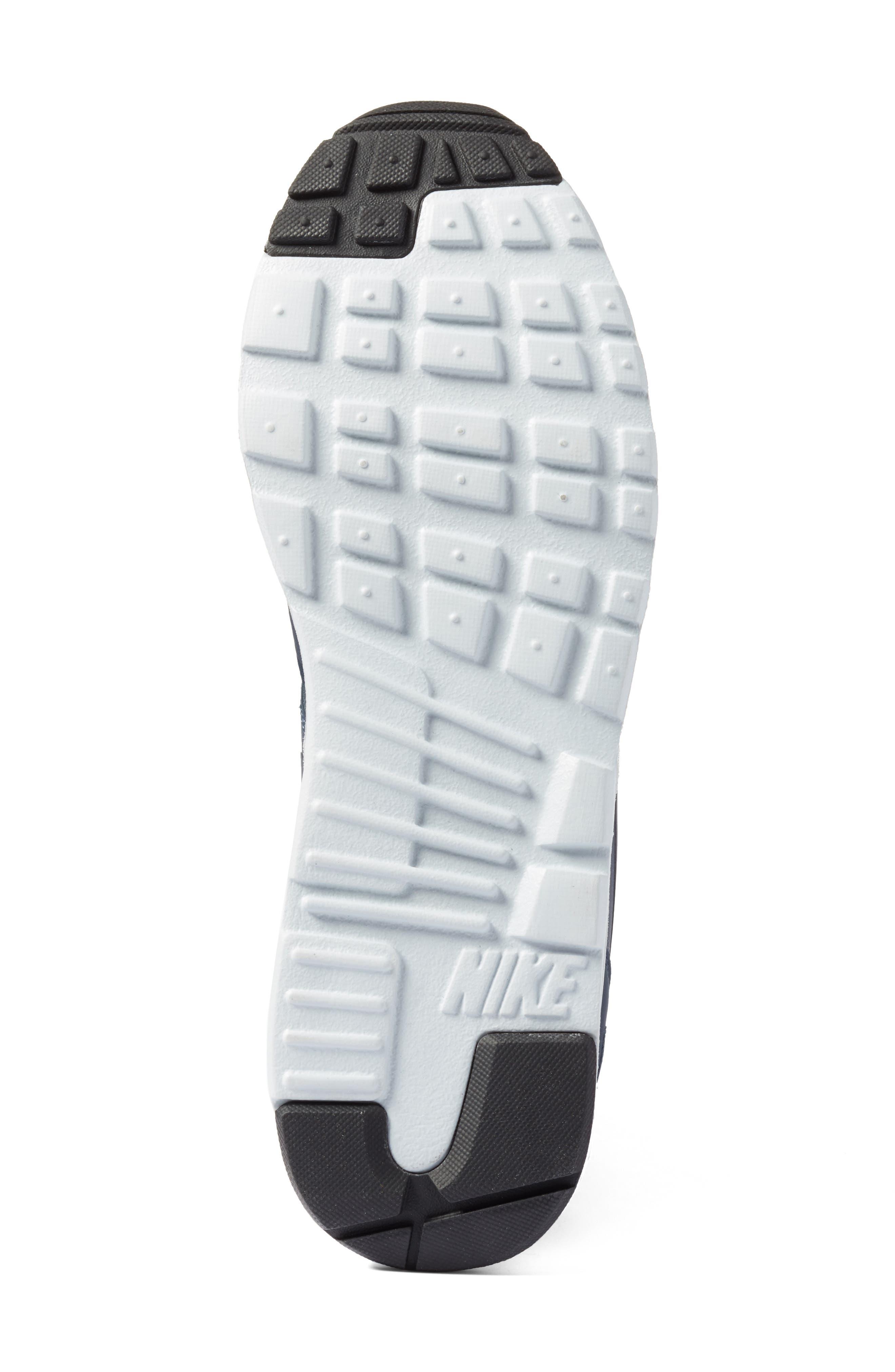 Air Max Vision Premium Sneaker,                             Alternate thumbnail 6, color,                             400