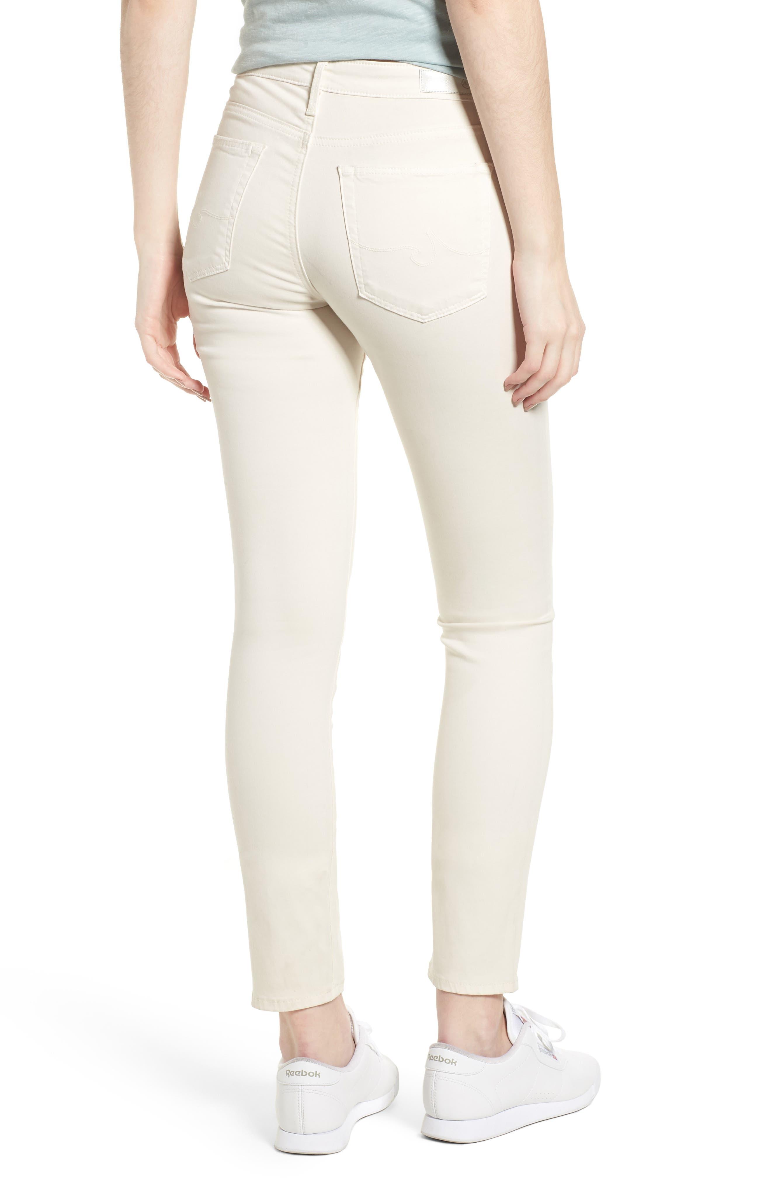 'The Prima' Cigarette Leg Skinny Jeans,                             Alternate thumbnail 29, color,