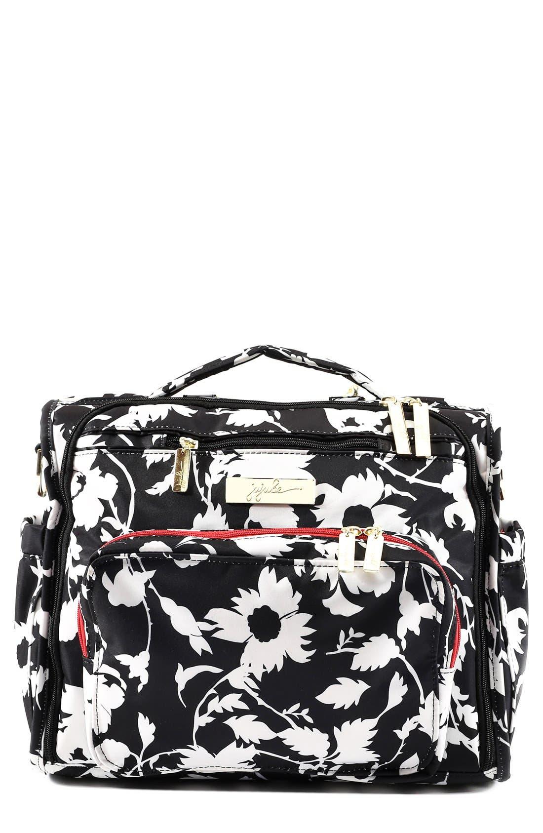 'Legacy BFF' Diaper Bag,                         Main,                         color, THE IMPERIAL PRINCESS