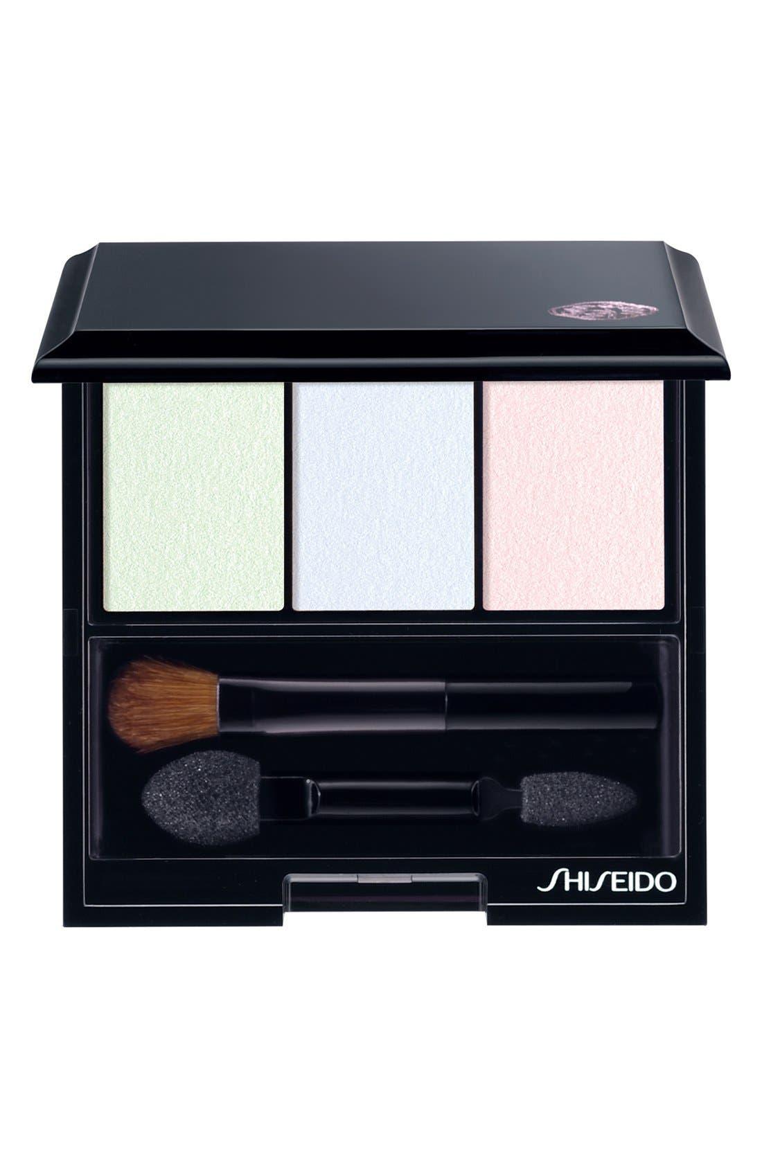 'The Makeup' Luminizing Satin Eye Color Trio,                             Main thumbnail 16, color,