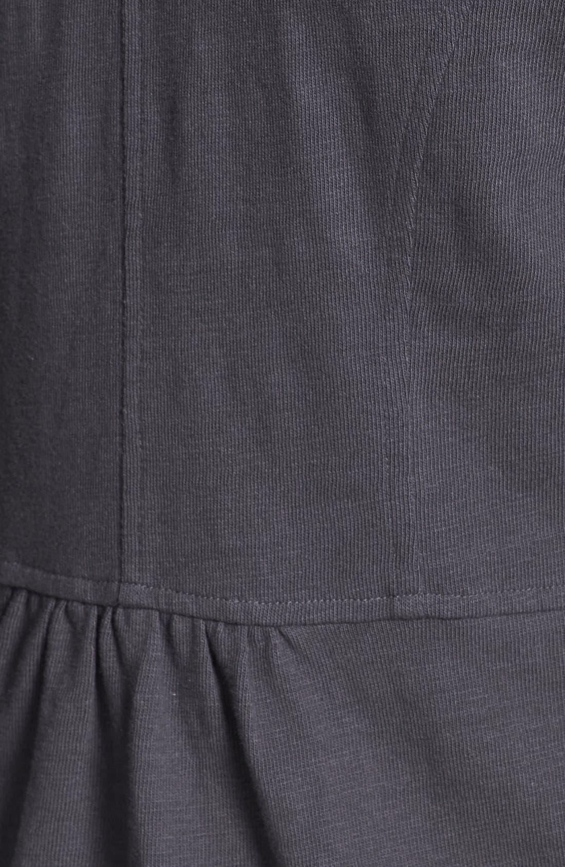 Cotton Knit Jacket,                             Alternate thumbnail 22, color,