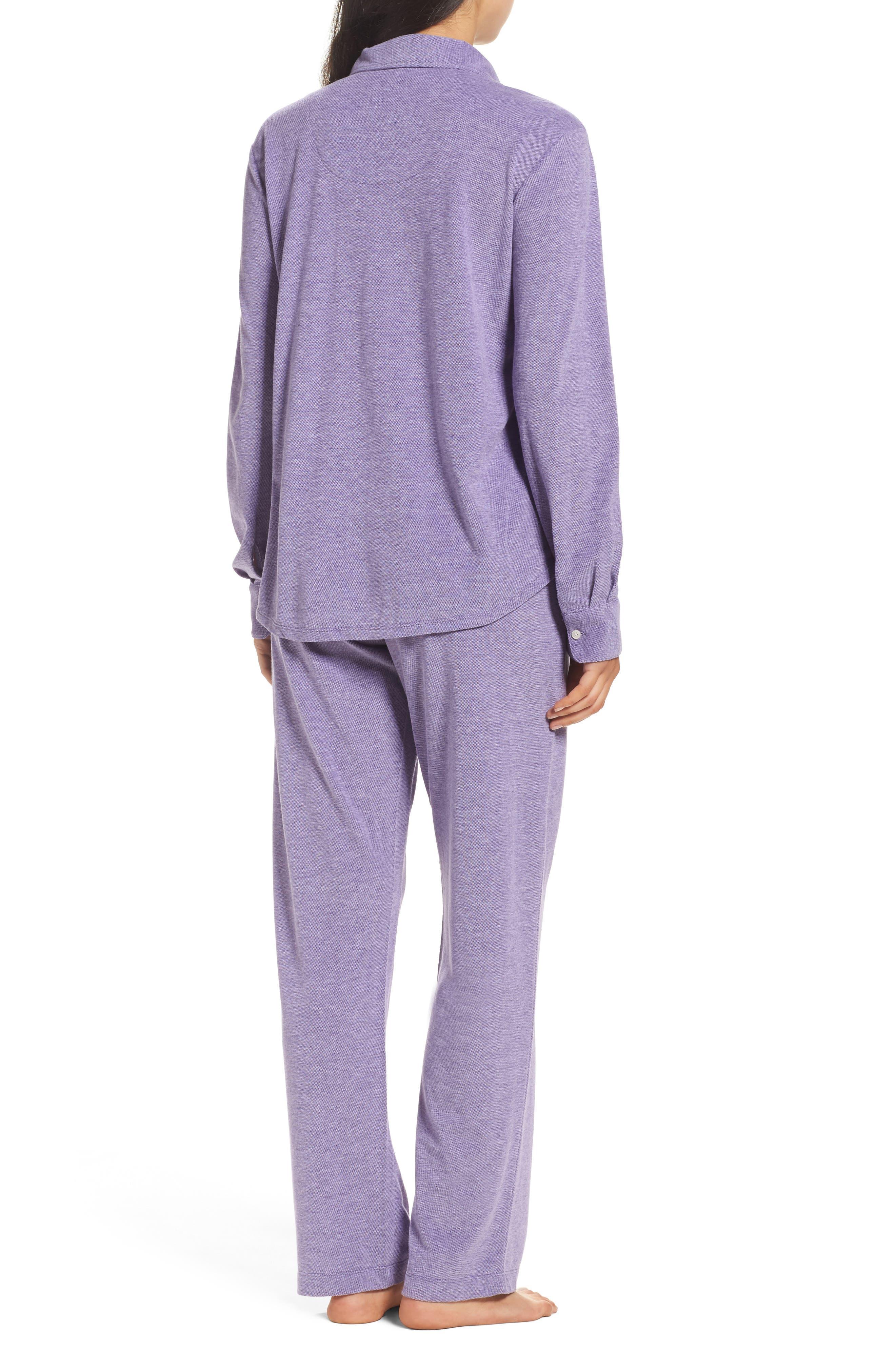 Long Pajamas,                             Alternate thumbnail 6, color,