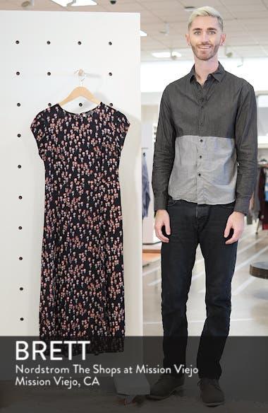 Corrie Midi Dress, sales video thumbnail