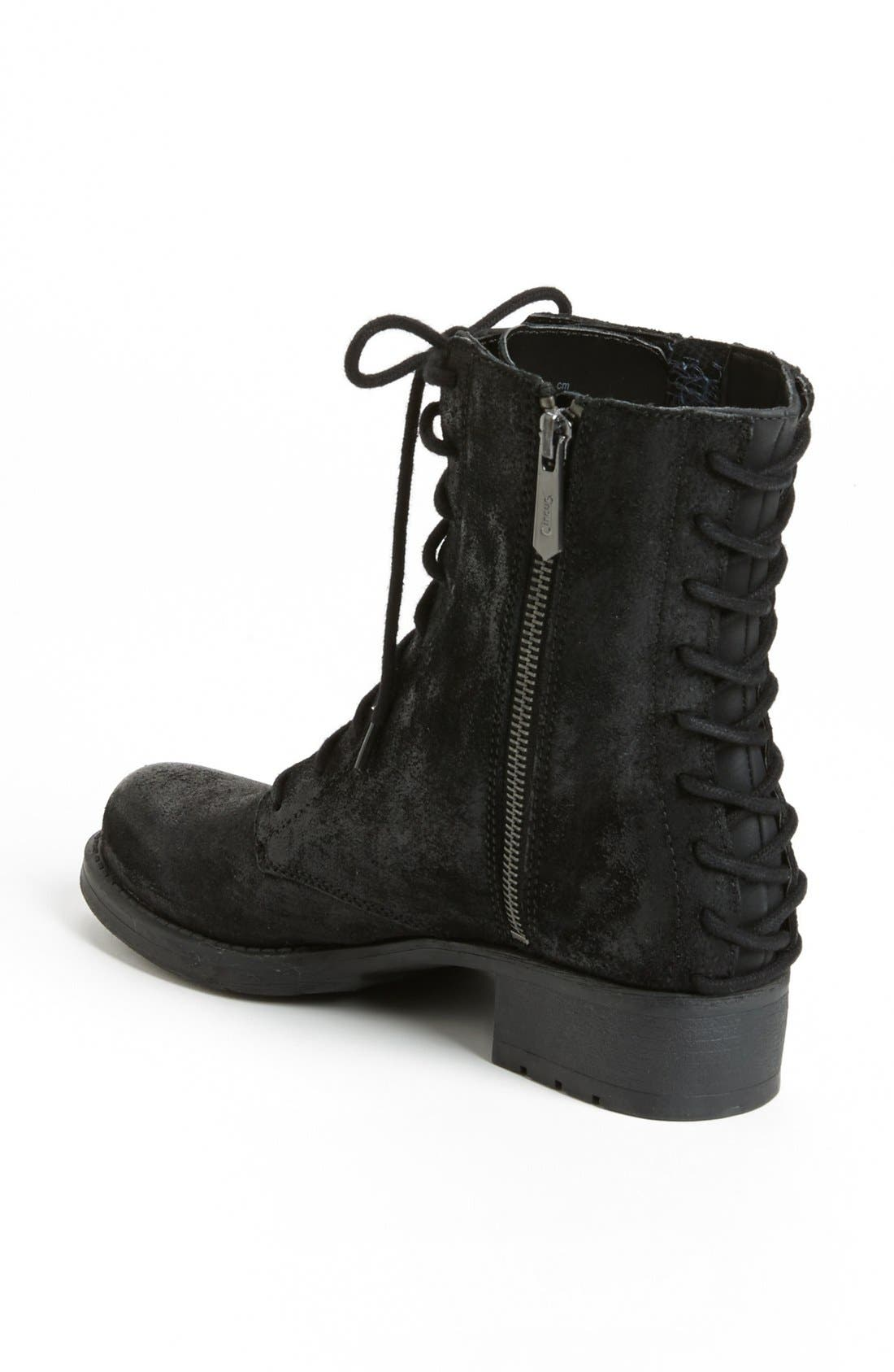 'Griffin' Boot,                             Alternate thumbnail 2, color,                             003
