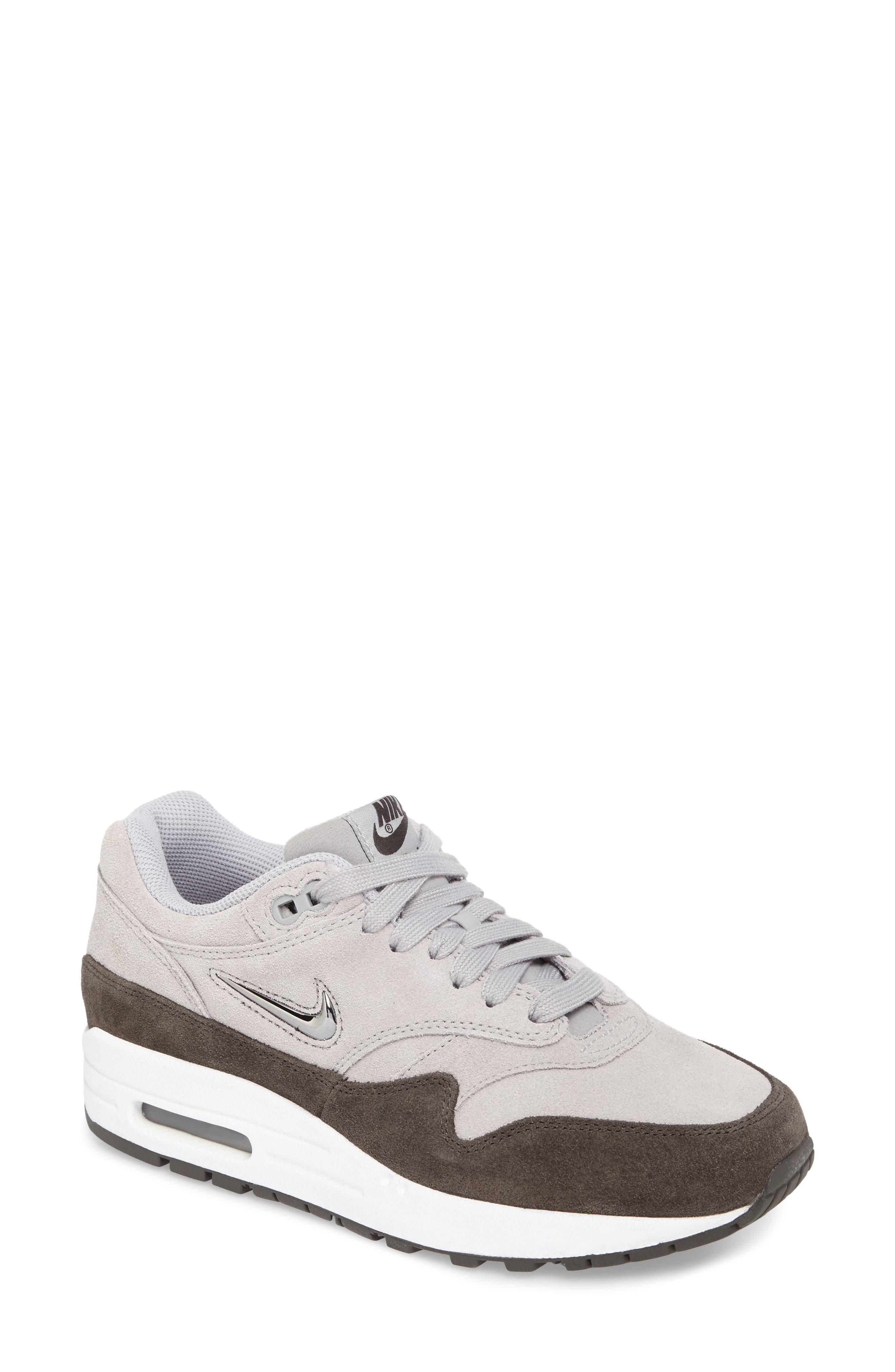 Air Max 1 Premium SC Sneaker,                             Main thumbnail 1, color,                             020