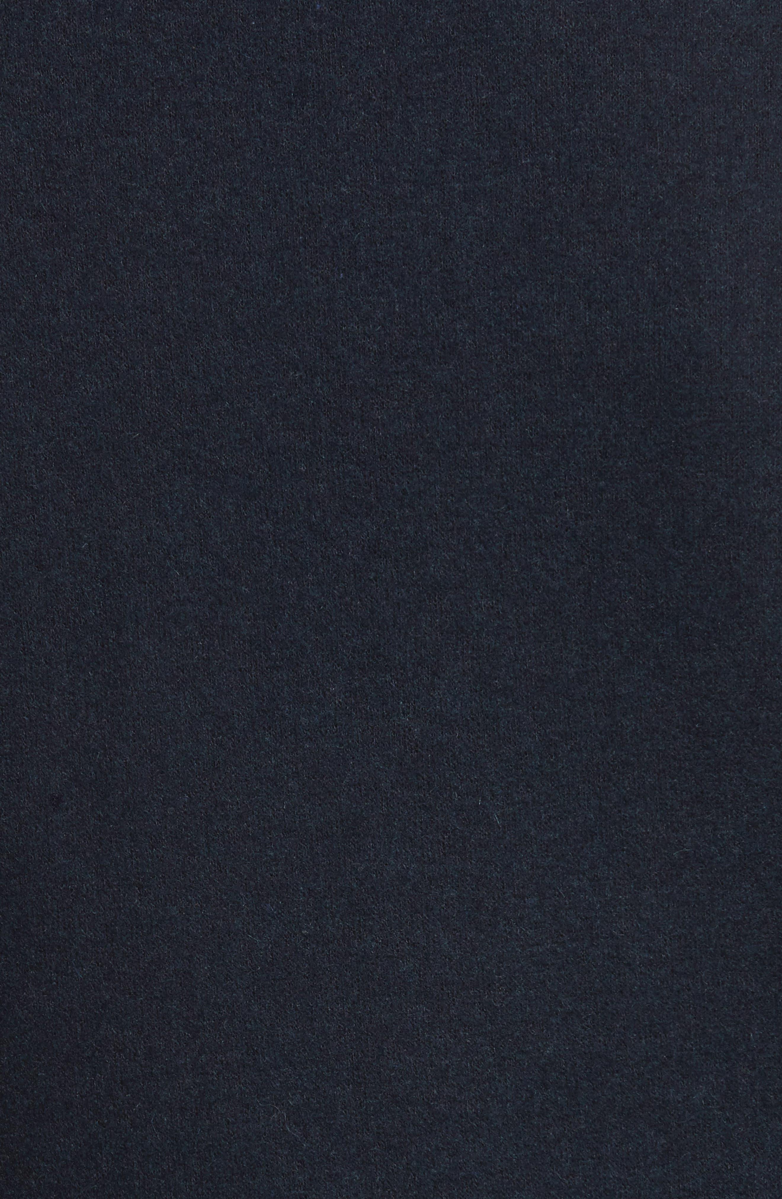 Aeolia Bell Sleeve Jacket,                             Alternate thumbnail 6, color,                             418