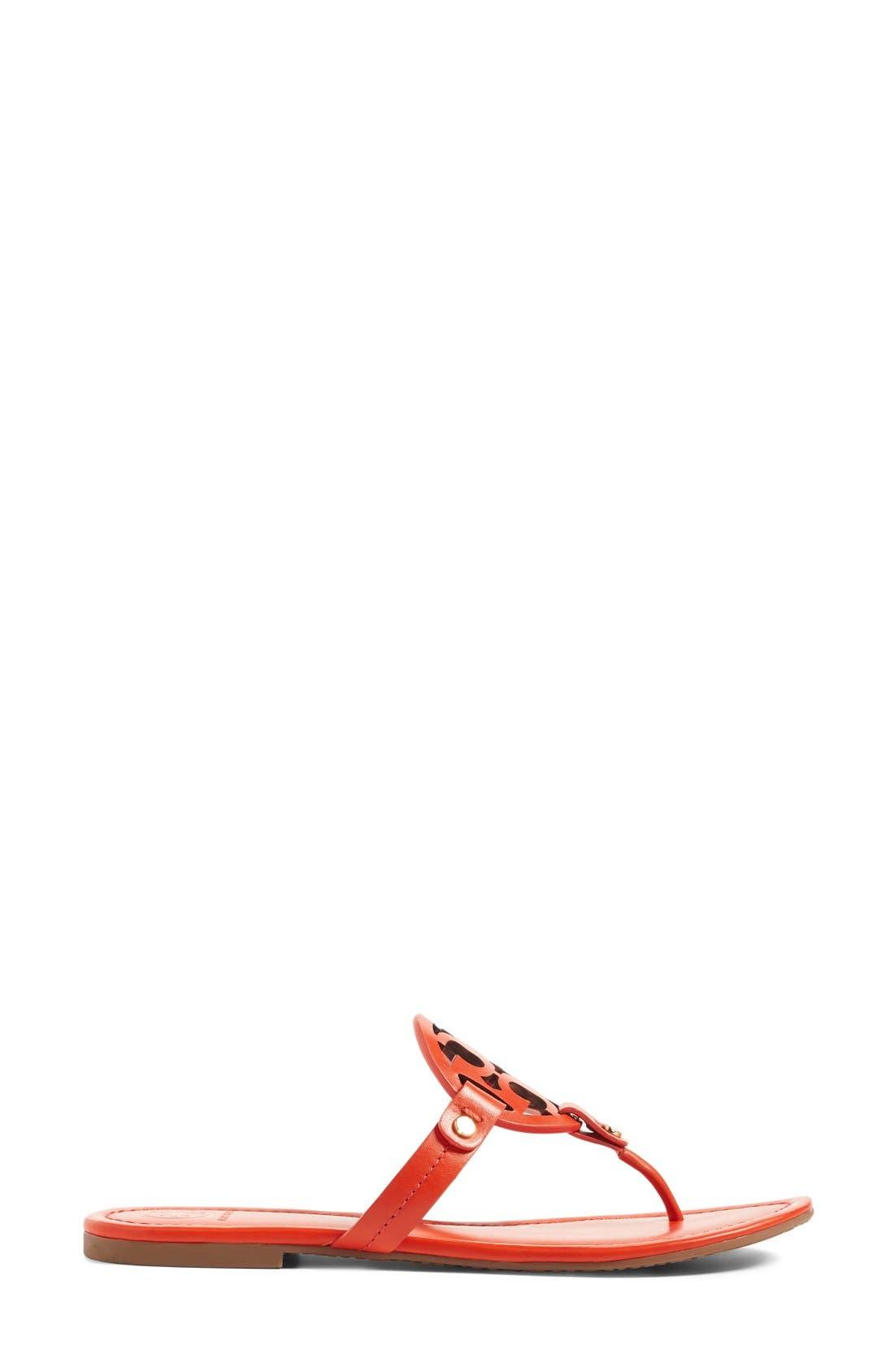 'Miller' Flip Flop,                             Alternate thumbnail 400, color,