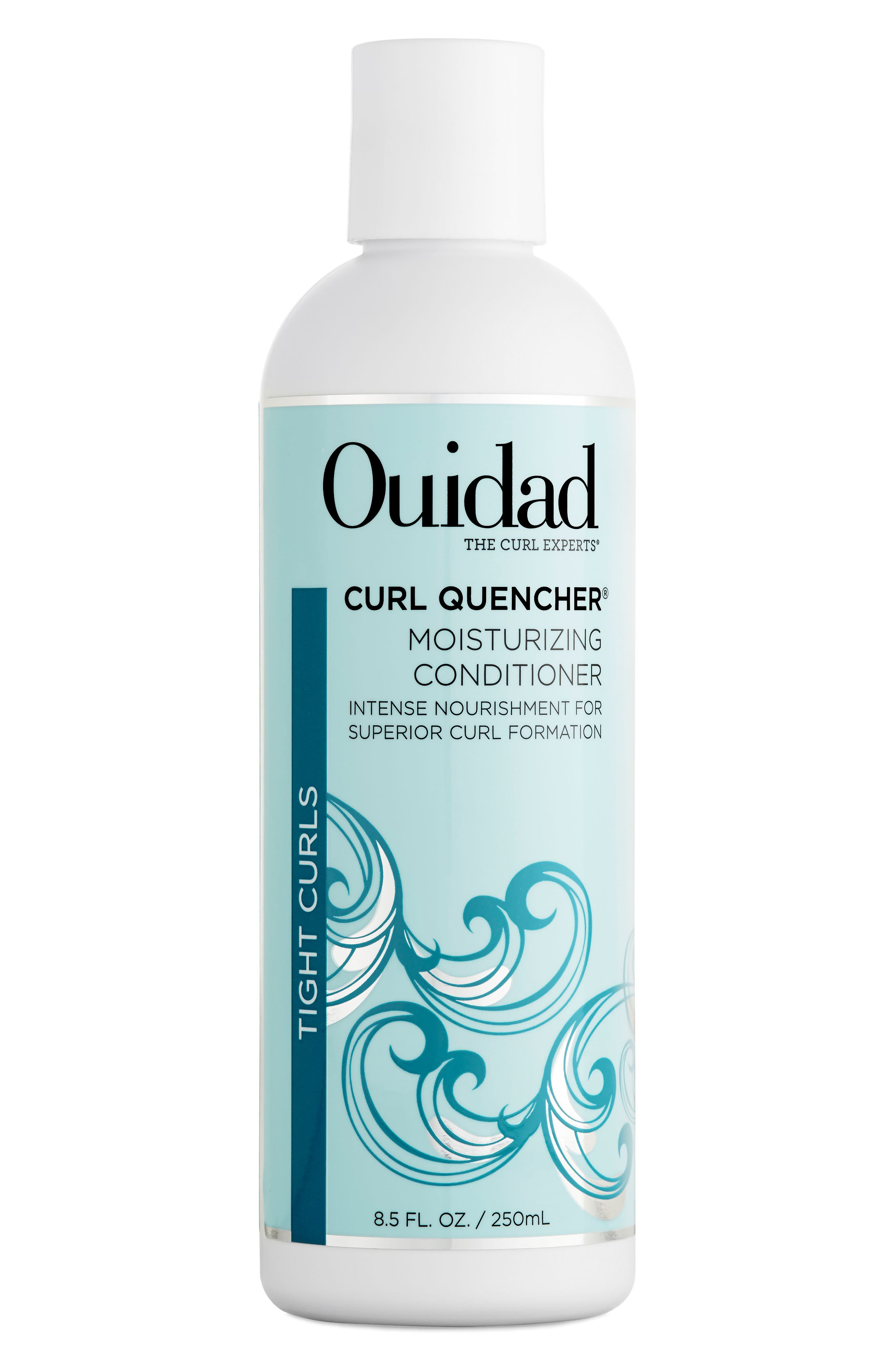 Curl Quencher<sup>®</sup> Moisturizing Conditioner,                             Main thumbnail 1, color,                             000