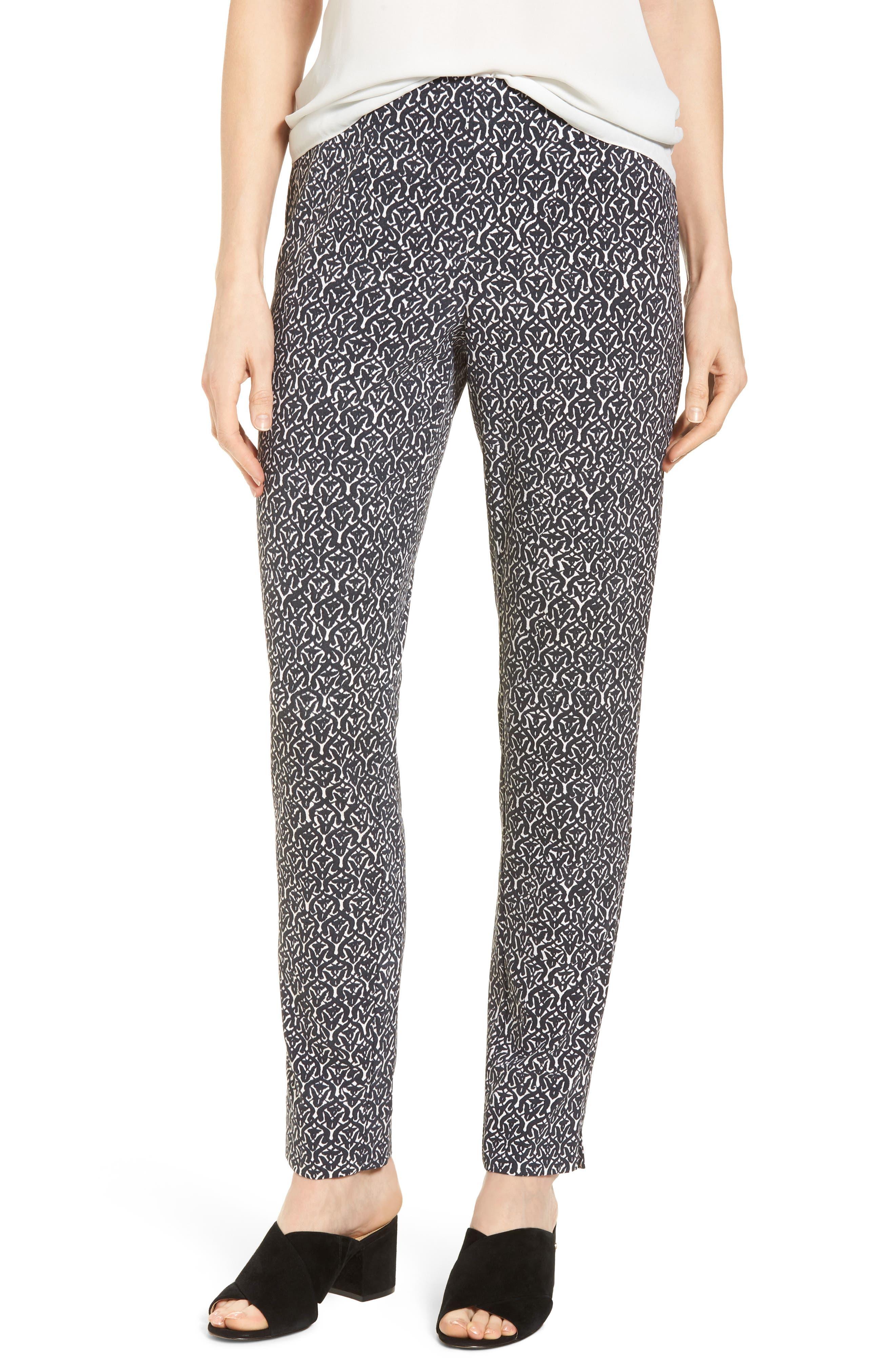 Casablanca Pants,                         Main,                         color, 090