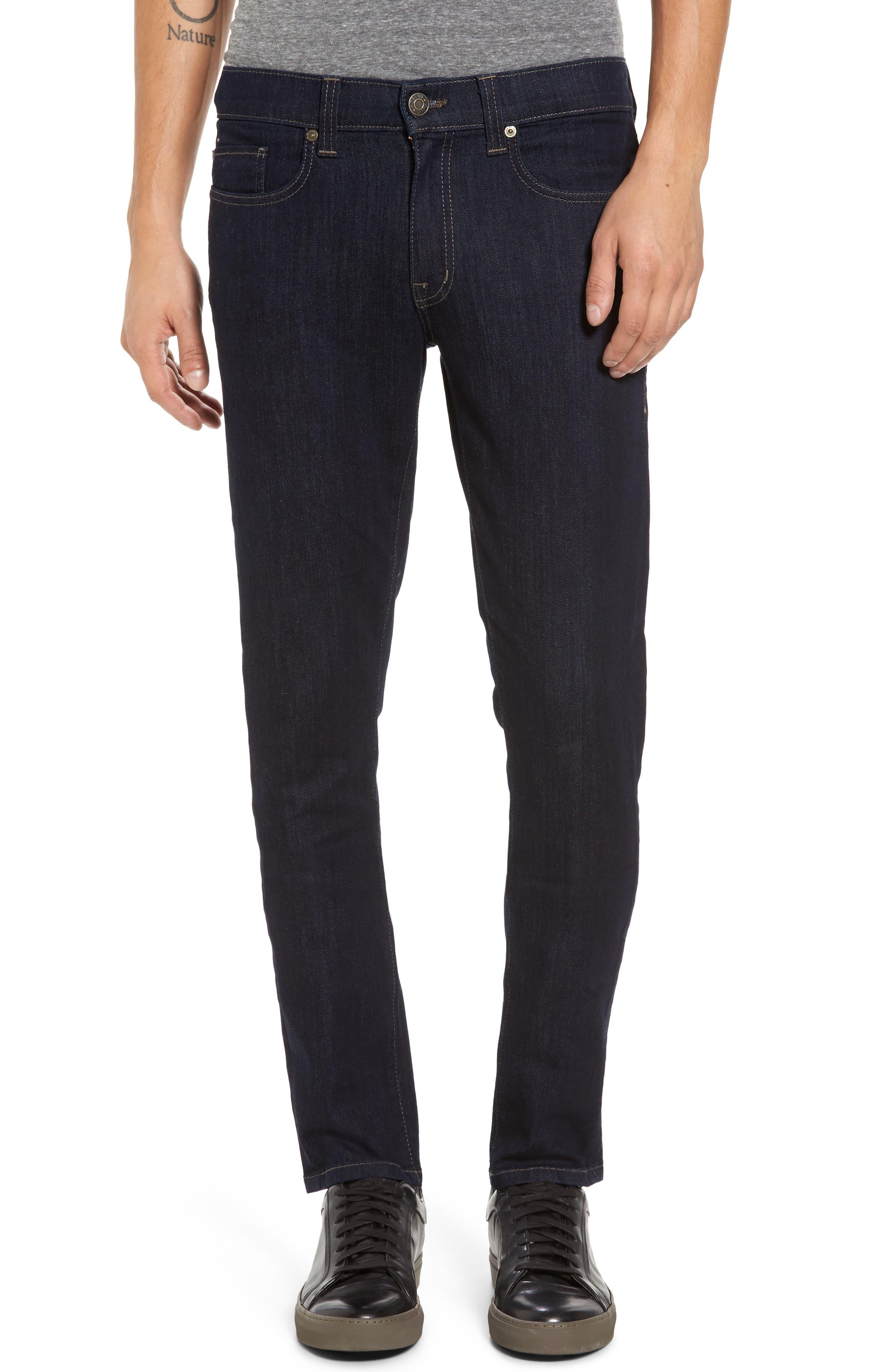Vantage Skinny Fit Jeans,                         Main,                         color,