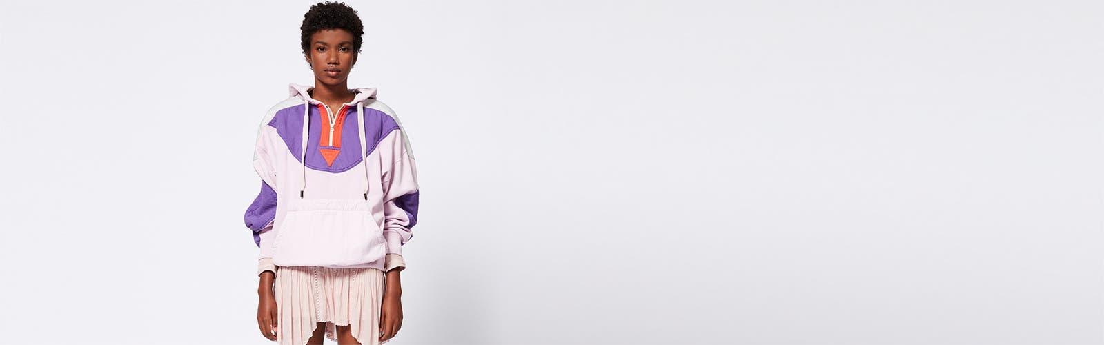 Isabel Marant Étoile clothing.