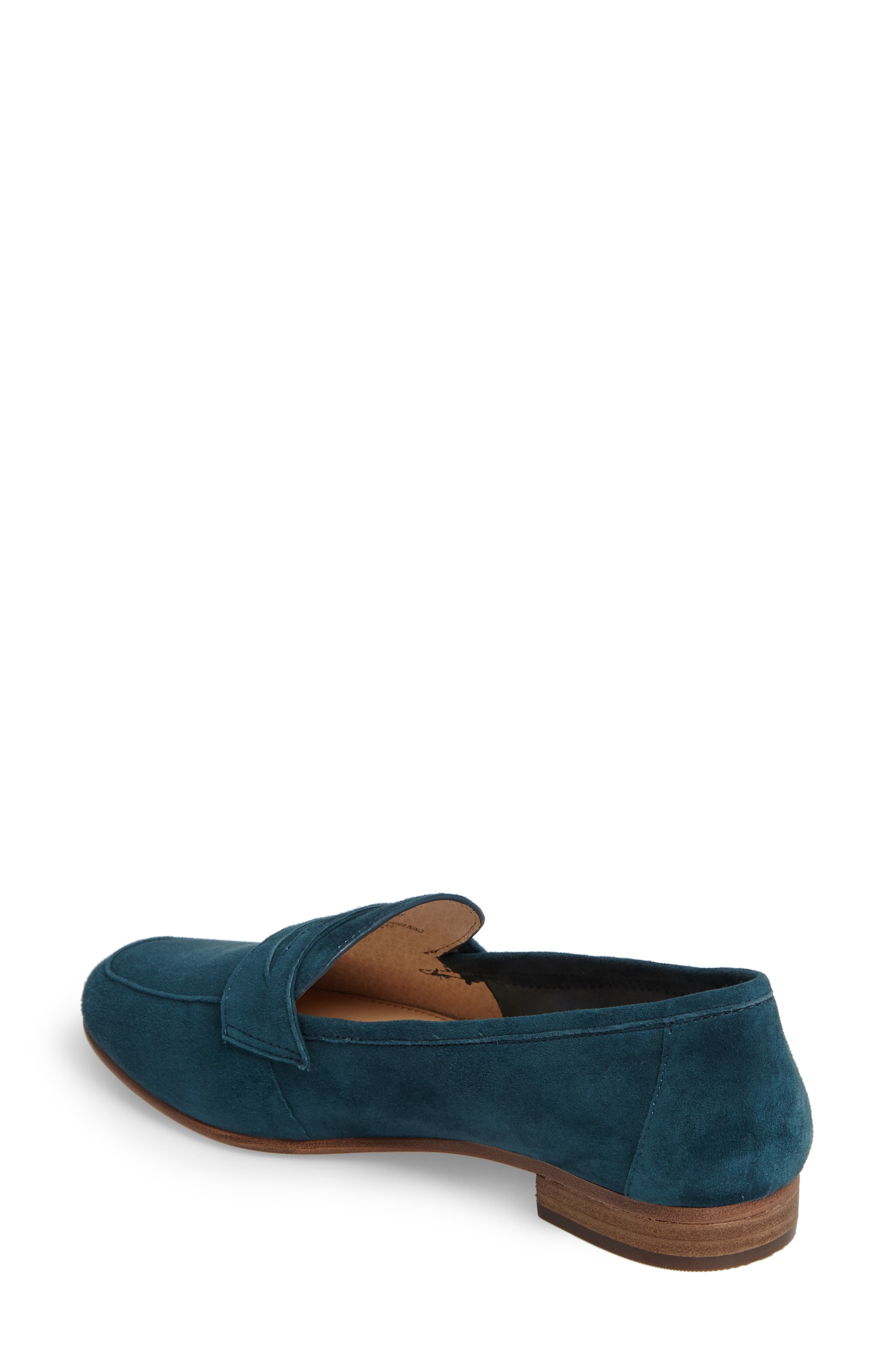 Elroy Penny Loafer,                             Alternate thumbnail 7, color,
