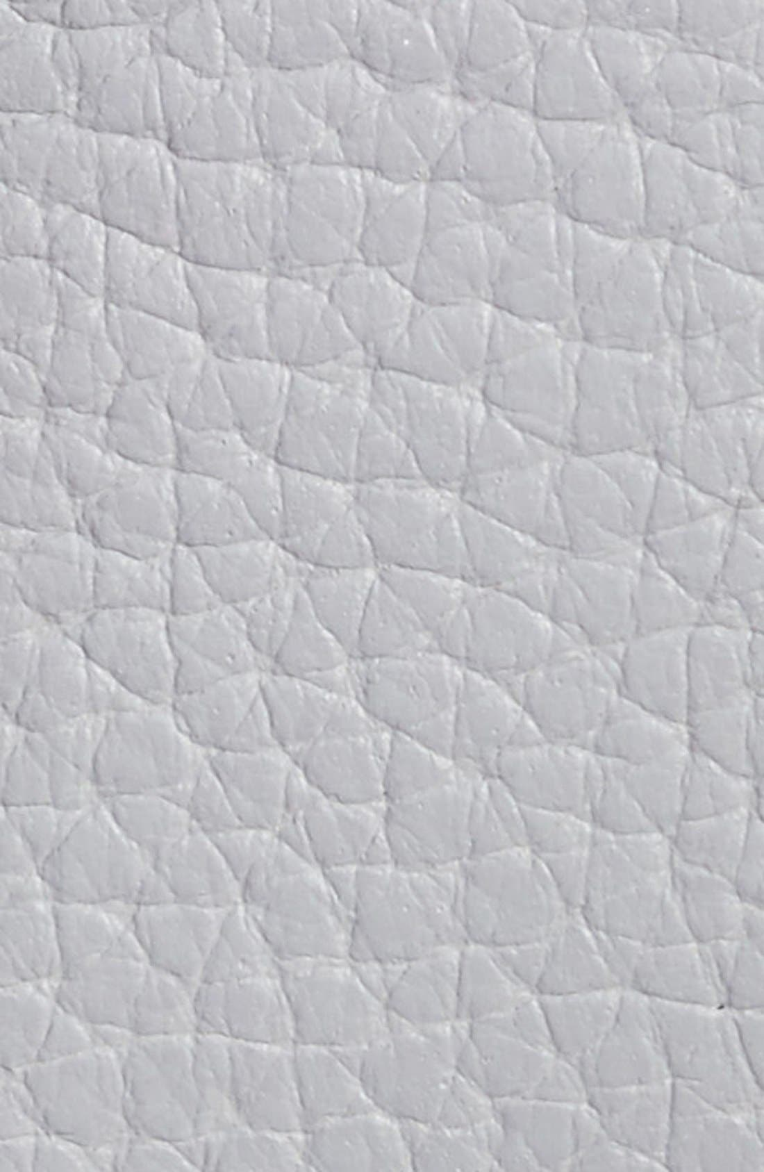 Contemporary Leather Belt,                             Alternate thumbnail 2, color,                             020