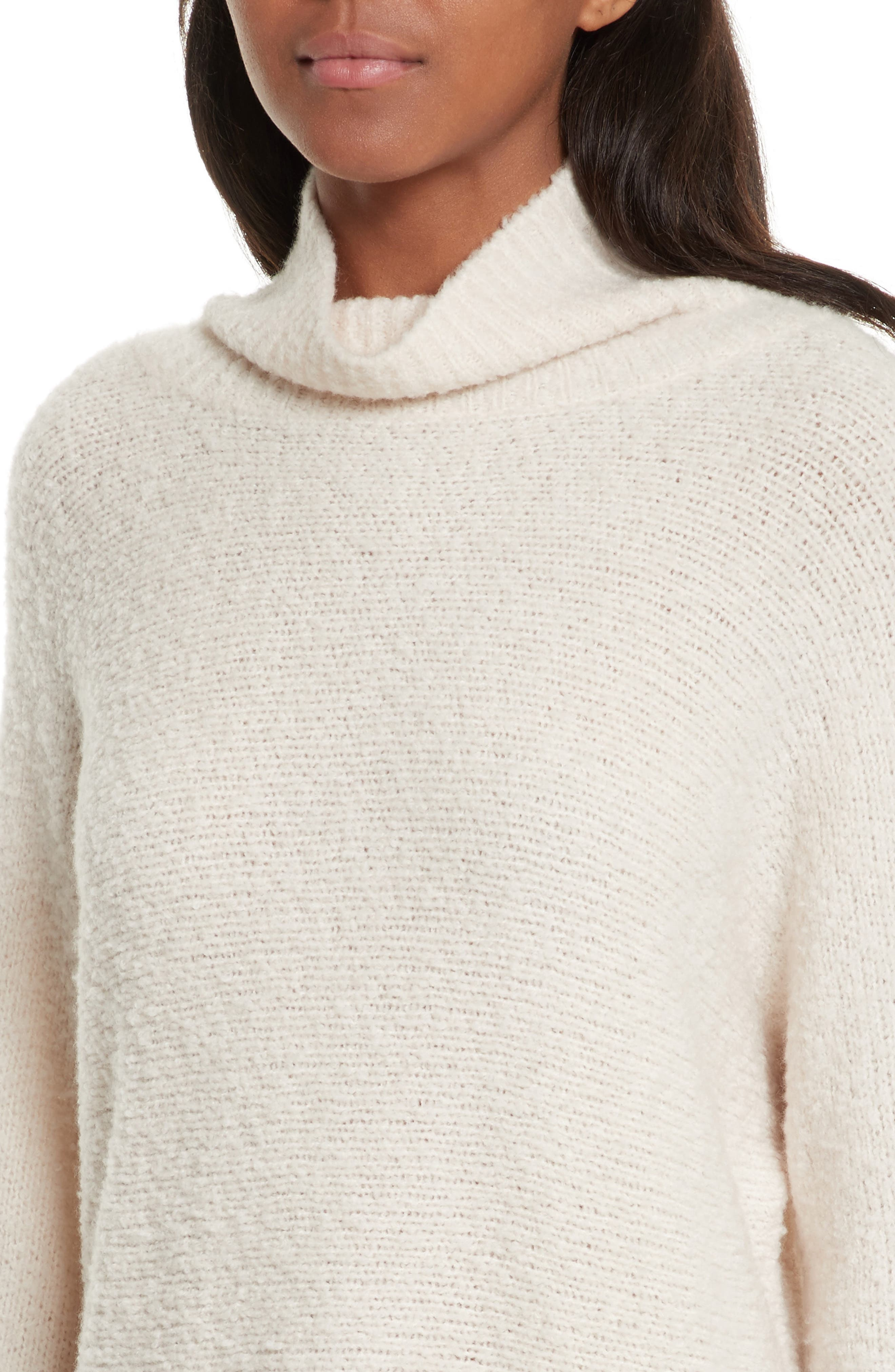 Lehi Wool & Cashmere Sweater,                             Alternate thumbnail 8, color,