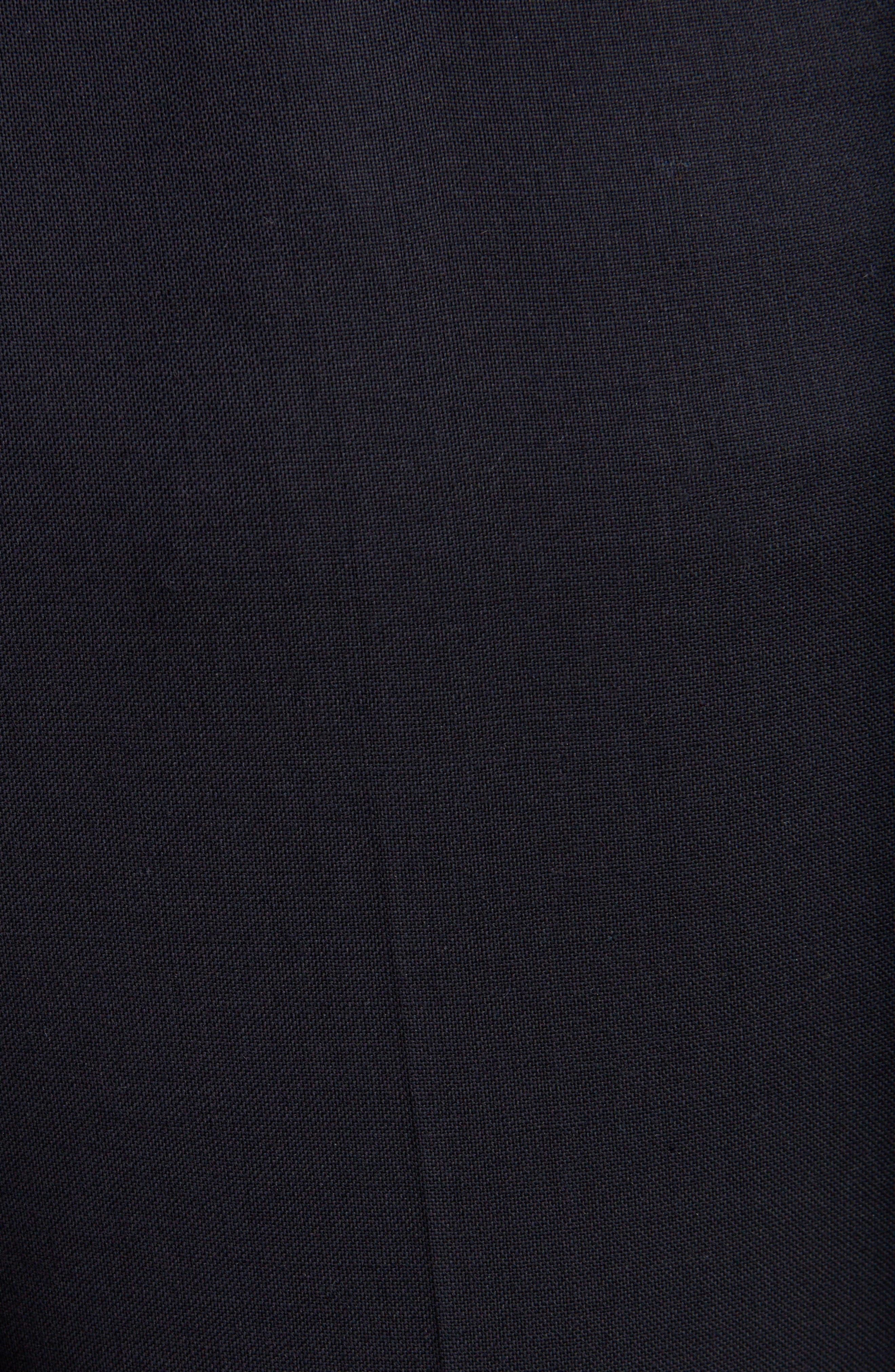 Tropical Wool Suit Trousers,                             Alternate thumbnail 10, color,