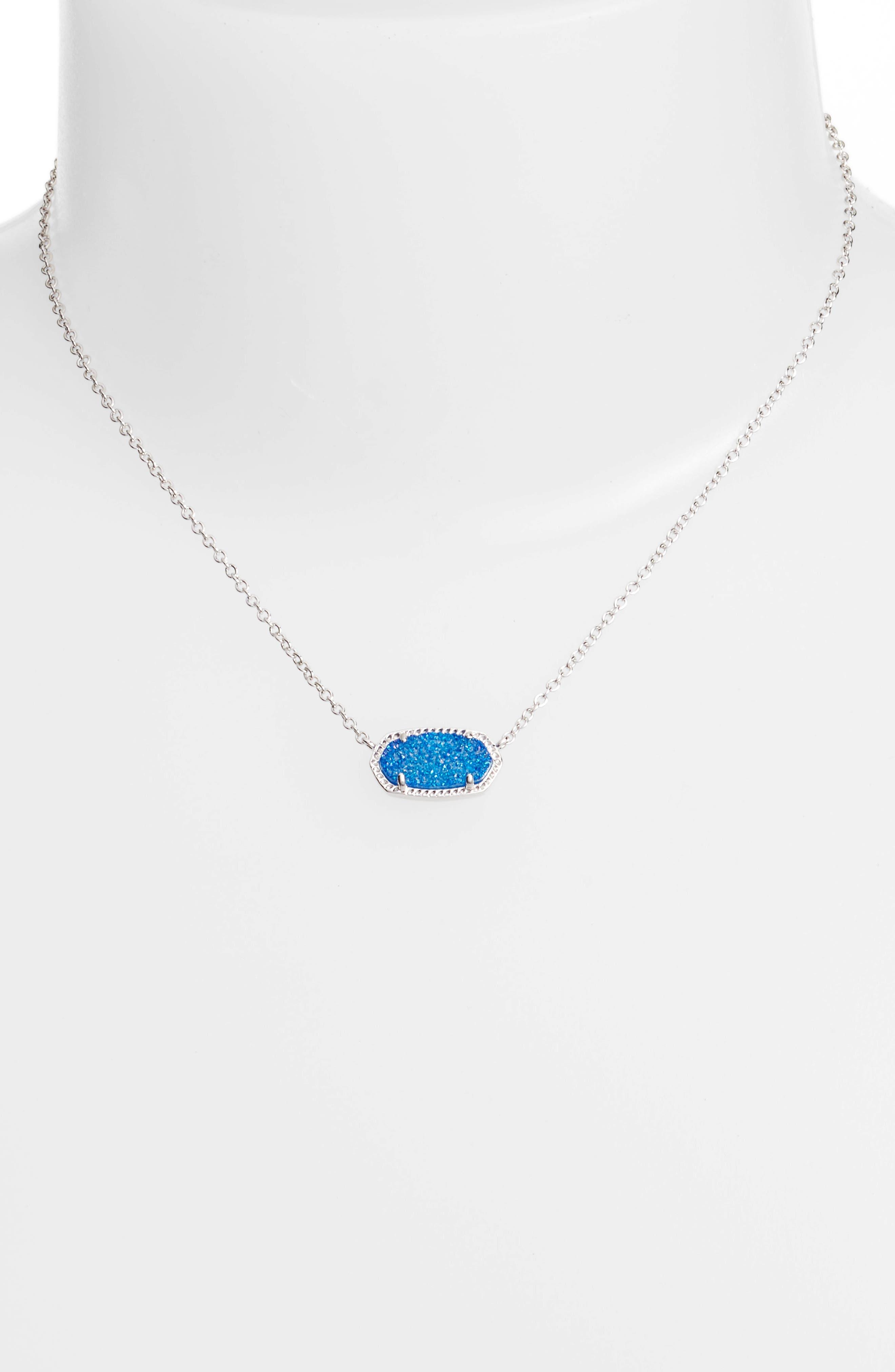 'Elisa' Pendant Necklace,                             Alternate thumbnail 185, color,