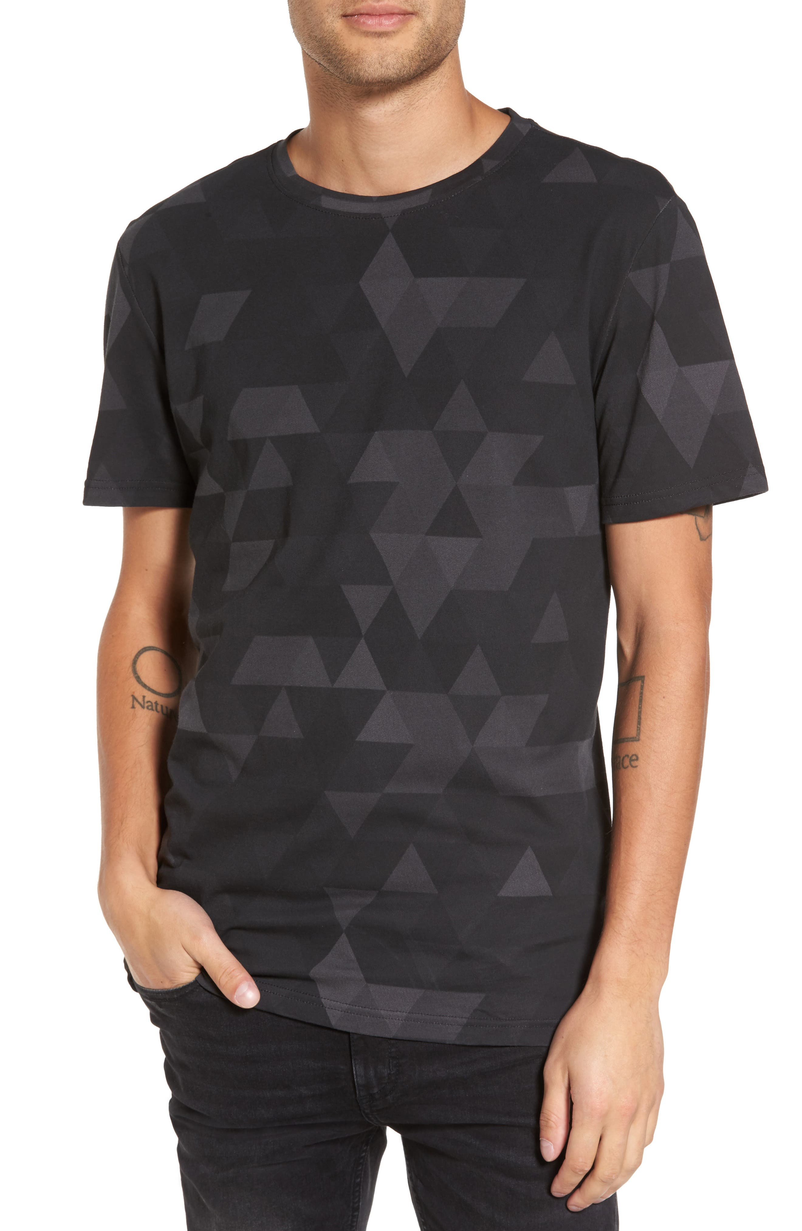 Patrick T-Shirt,                             Main thumbnail 1, color,