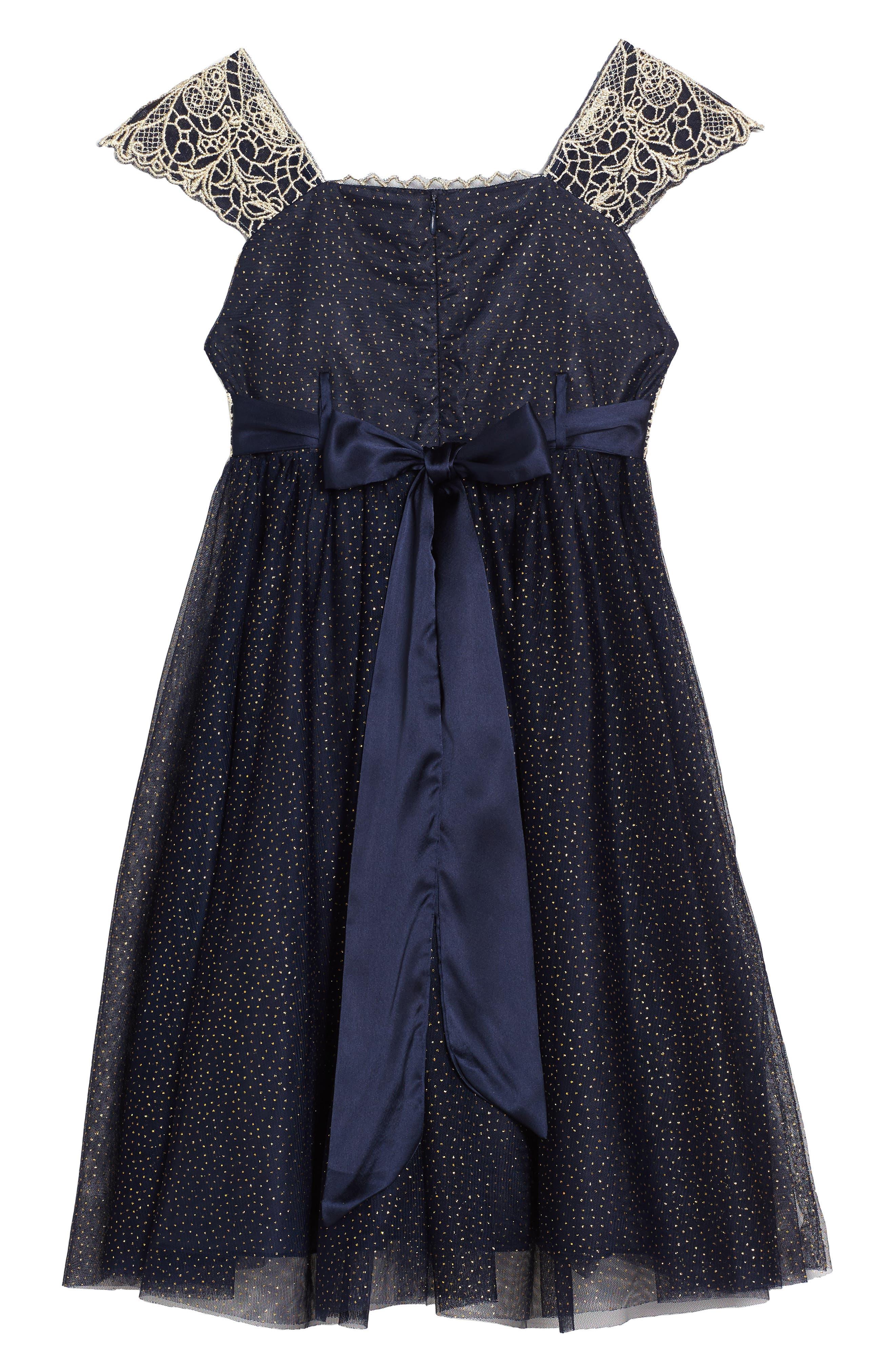 Belinda Dress,                             Alternate thumbnail 2, color,                             410