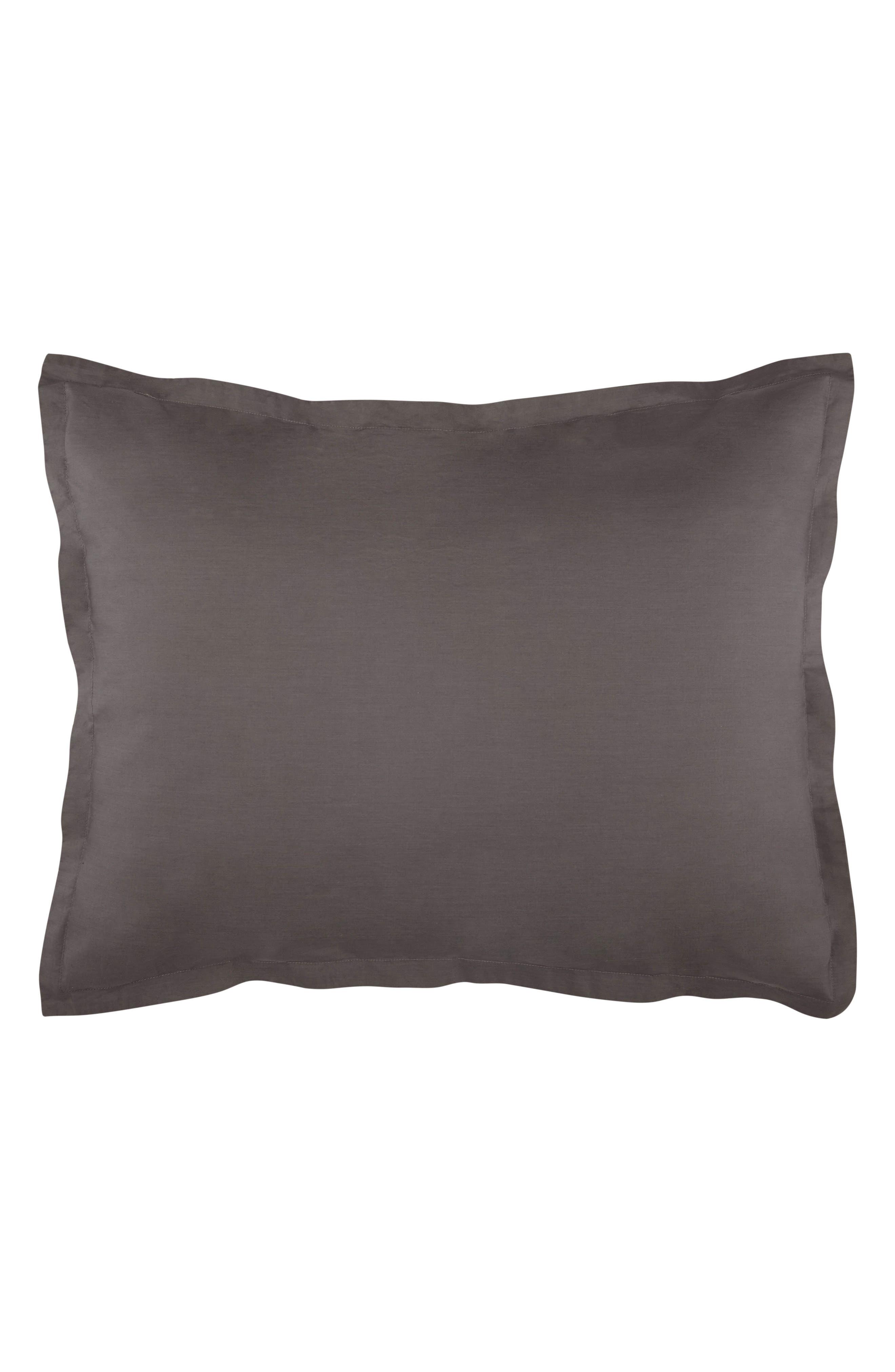 Lorimer 300 Thread Count Pillow Sham,                         Main,                         color, 020