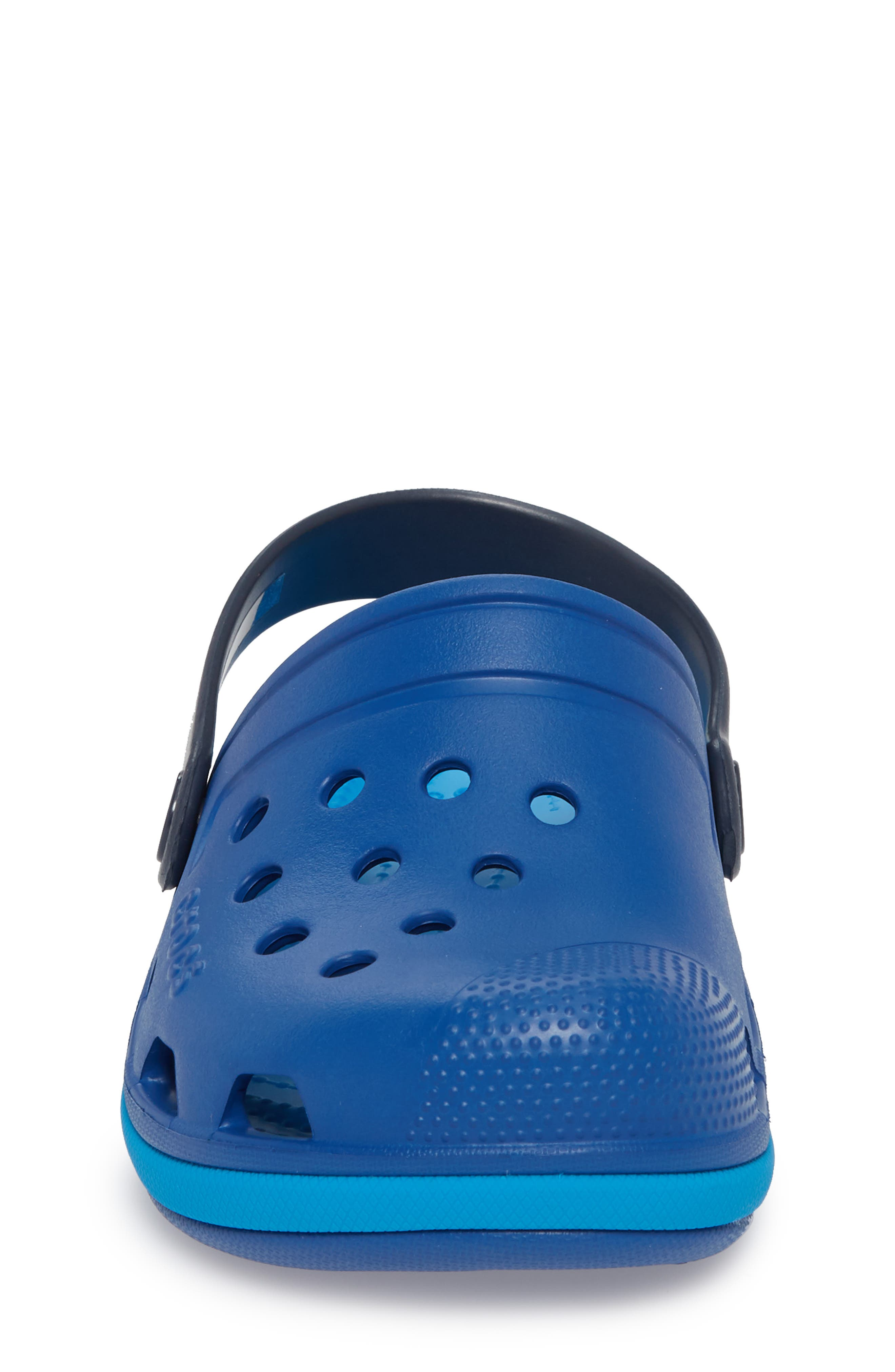 CROCS<SUP>™</SUP>,                             Electro III Slip-On,                             Alternate thumbnail 4, color,                             432