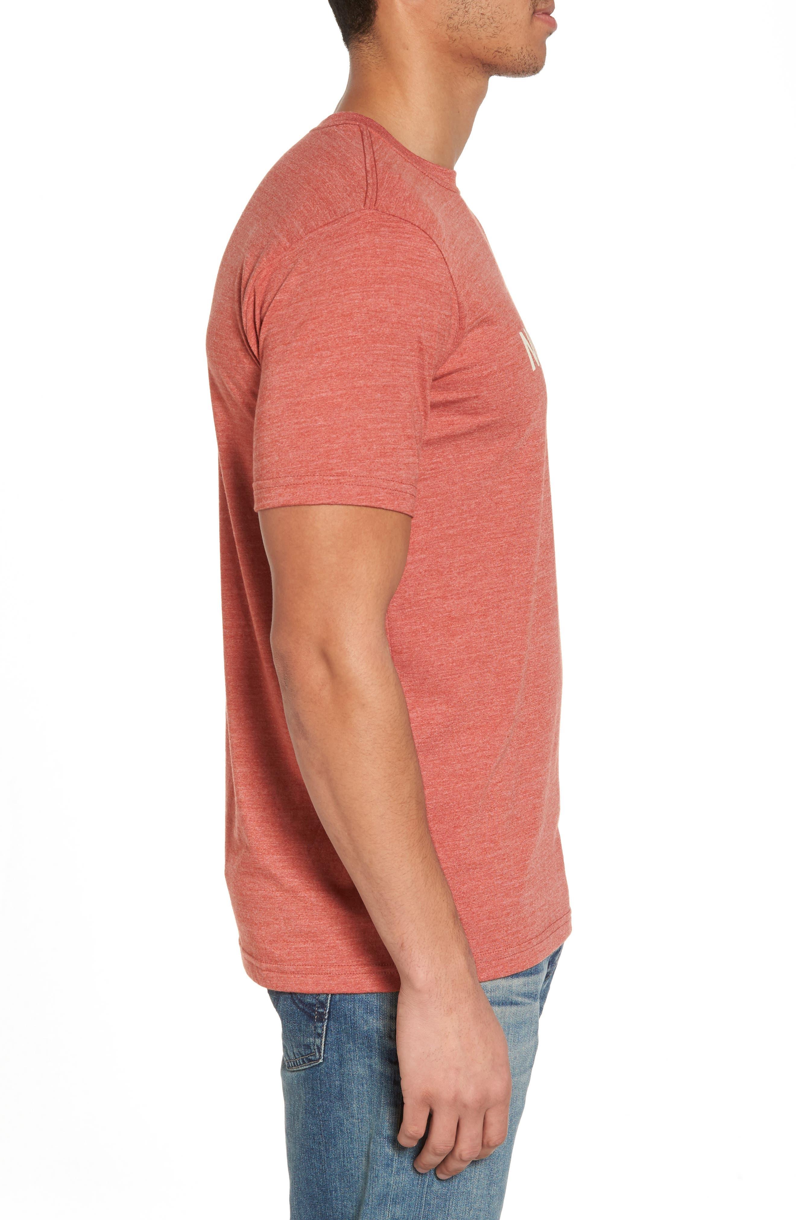 Half Dome T-Shirt,                             Alternate thumbnail 12, color,