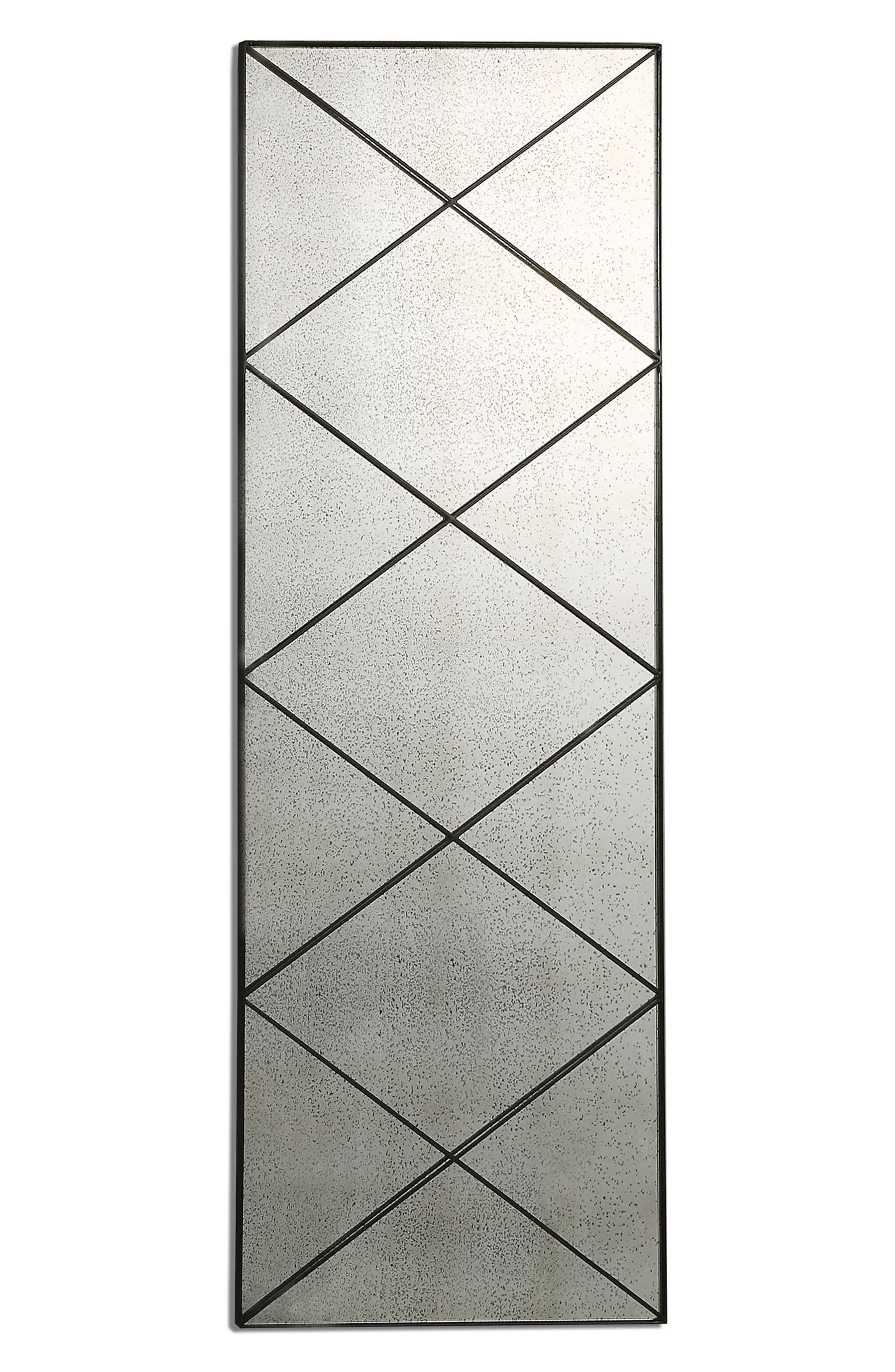 Emporia Wall Mirror,                             Main thumbnail 1, color,
