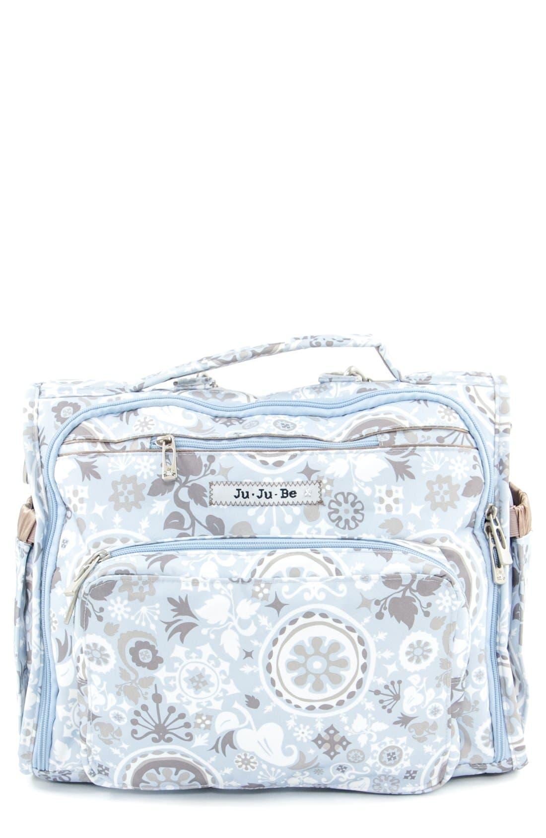 'BFF' Diaper Bag,                             Main thumbnail 38, color,
