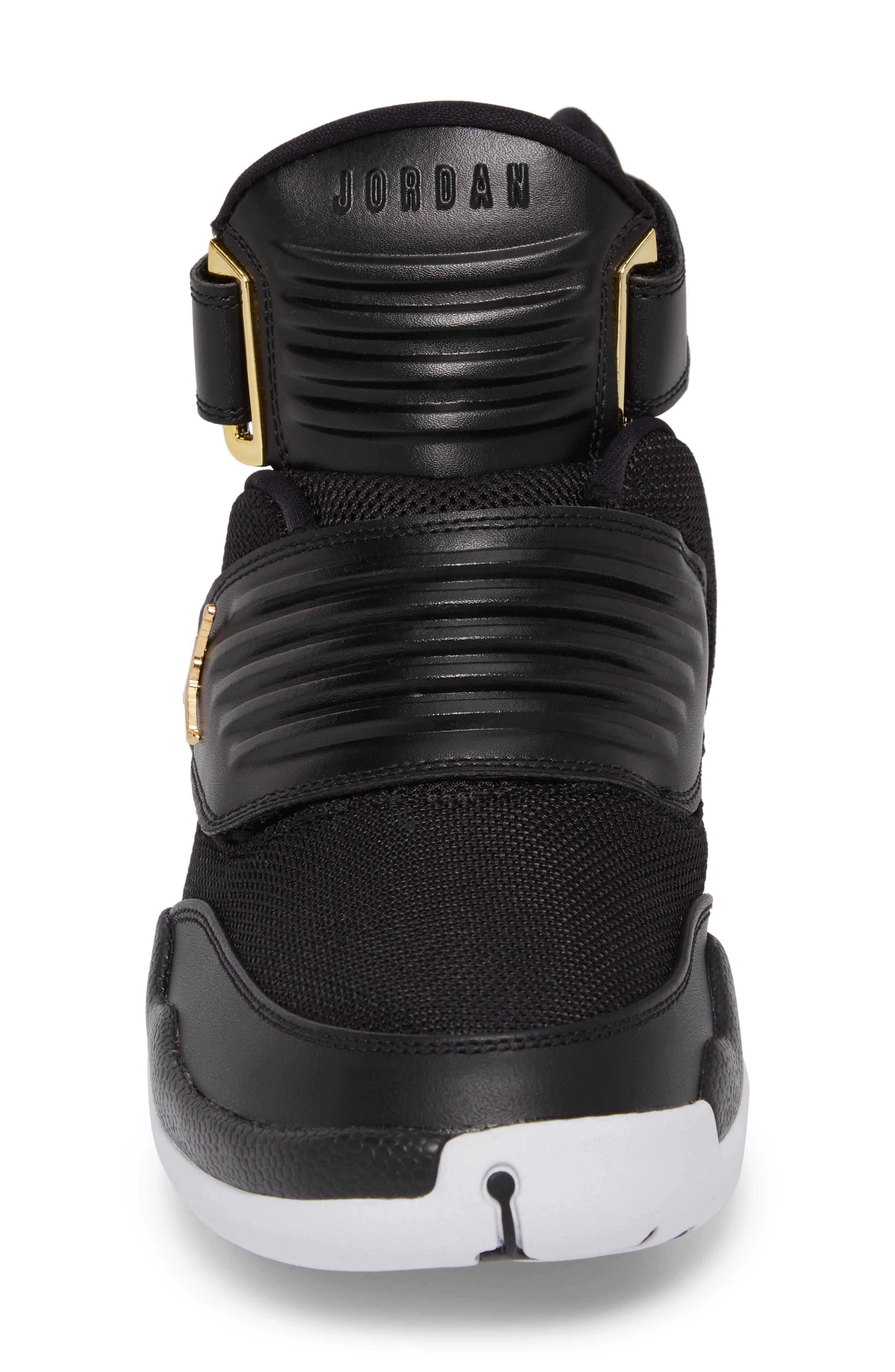 Jordan Generation High Top Sneaker,                             Alternate thumbnail 7, color,