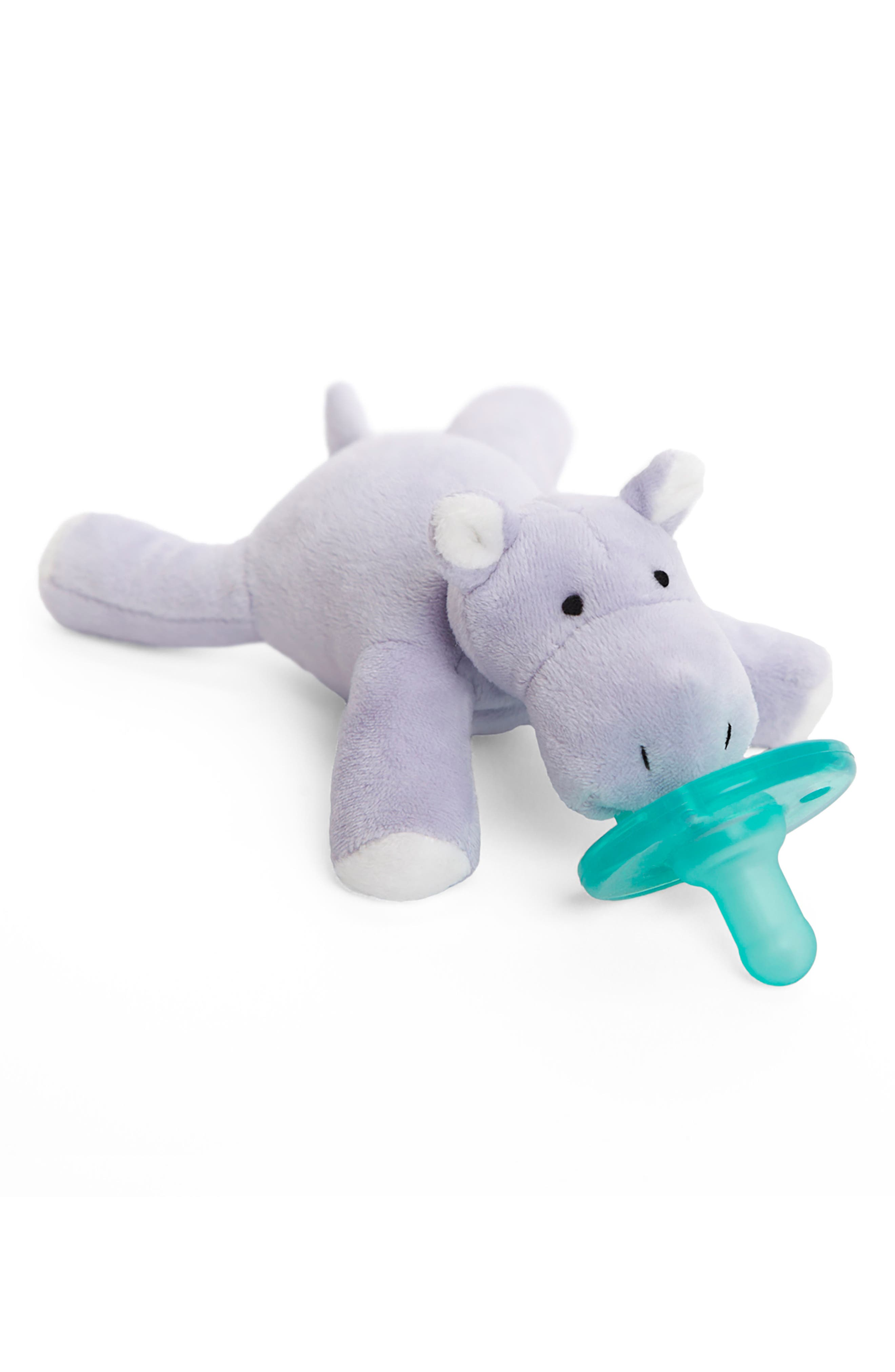 Pacifier Toy,                             Alternate thumbnail 2, color,                             BABY HIPPO