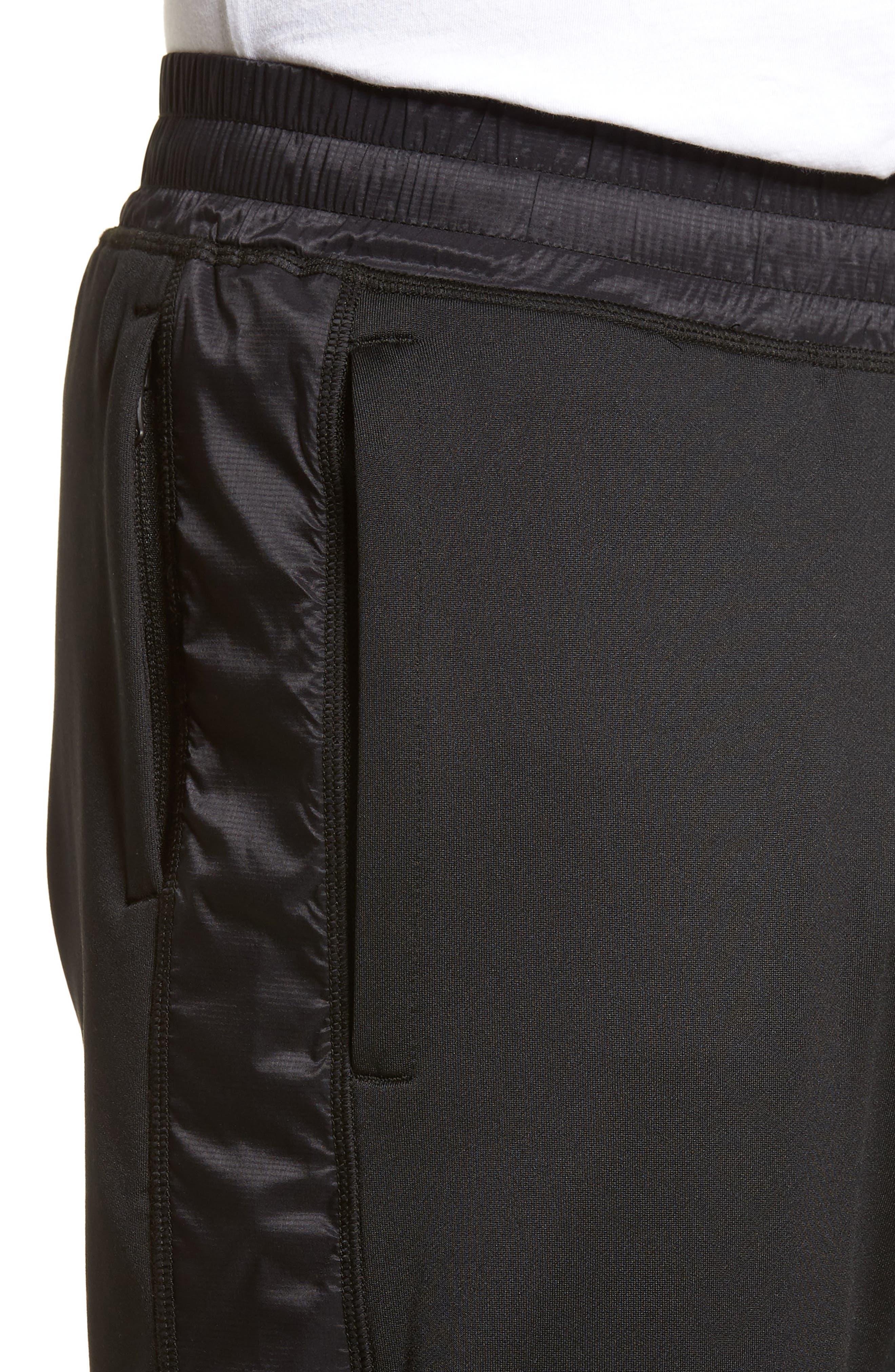 Hybrid CoolMax<sup>®</sup> Pants,                             Alternate thumbnail 4, color,                             001