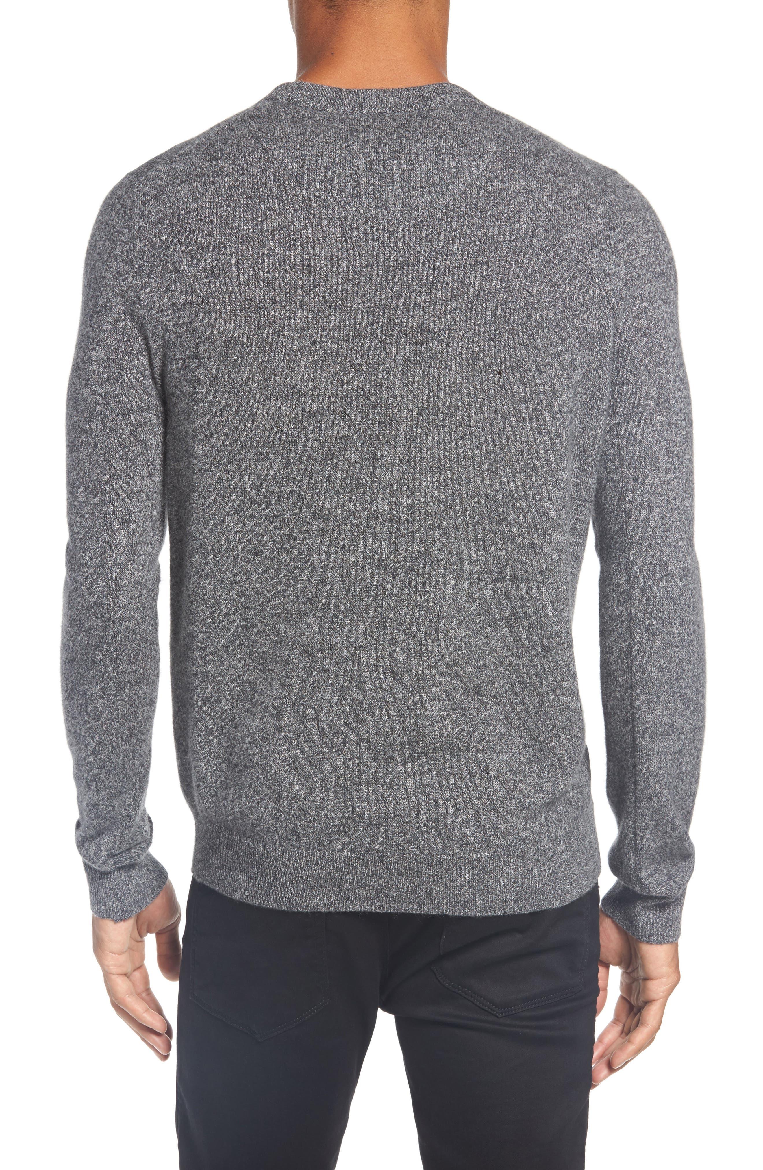 Cashmere Sweater,                             Alternate thumbnail 5, color,