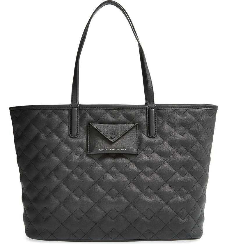 Marc Jacobs Quilted Leather Bag - Best Quilt Grafimage.co fcb602b73f717