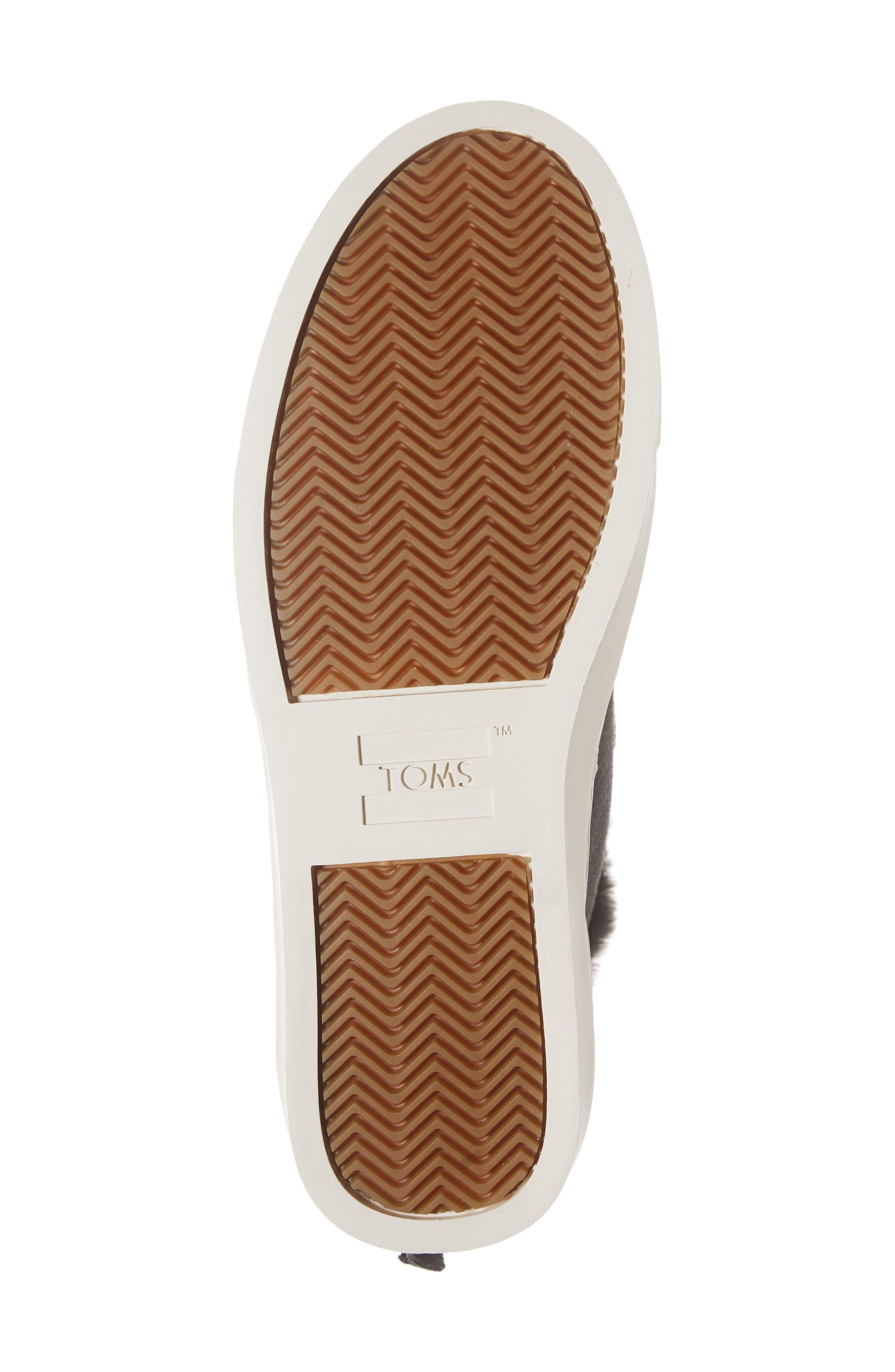 Paxton Slip-On Chukka Sneaker,                             Alternate thumbnail 6, color,                             020