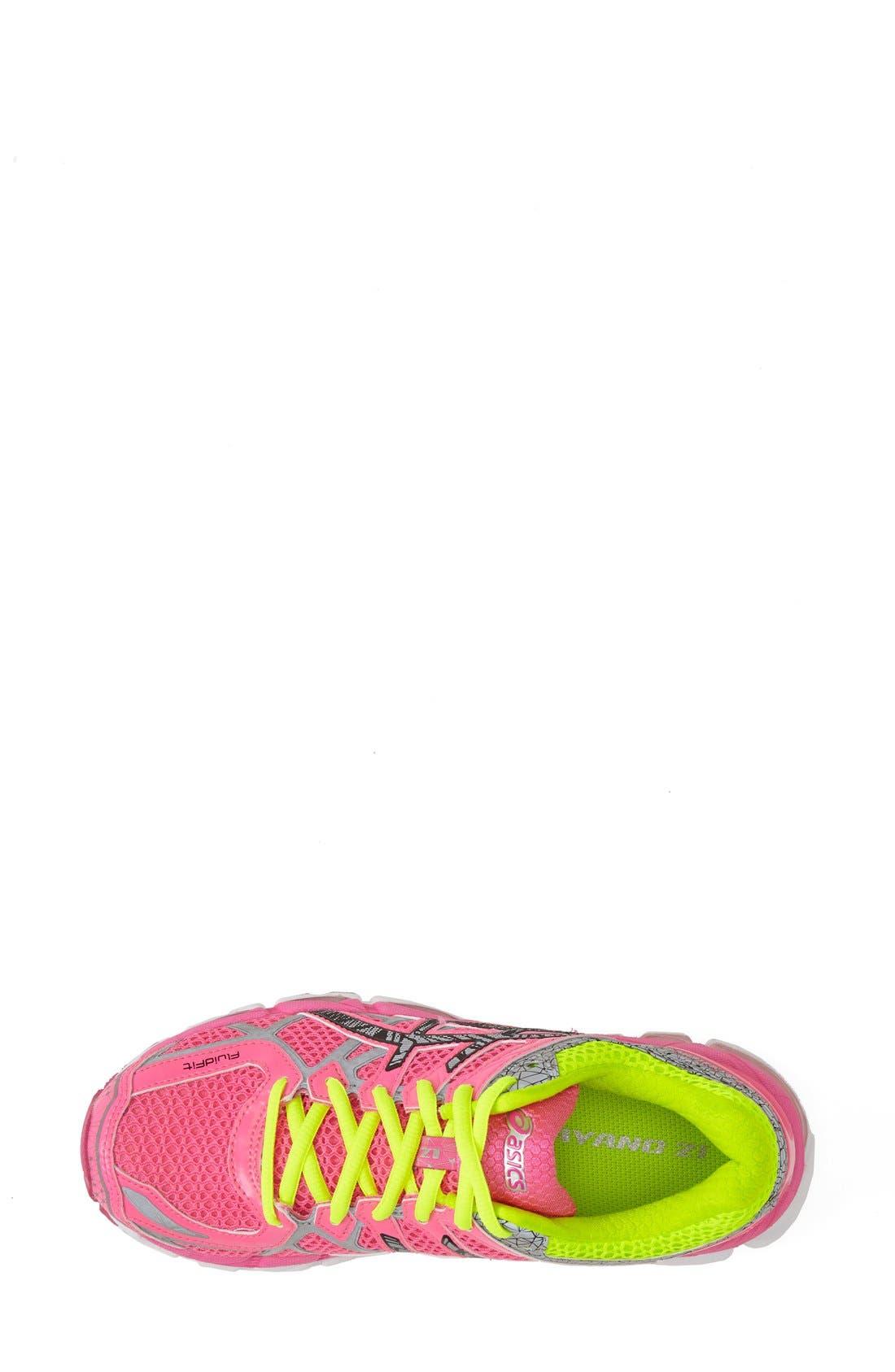 ASICS 'GEL-Kayano<sup>®</sup> 21' Running Shoe,                             Alternate thumbnail 4, color,