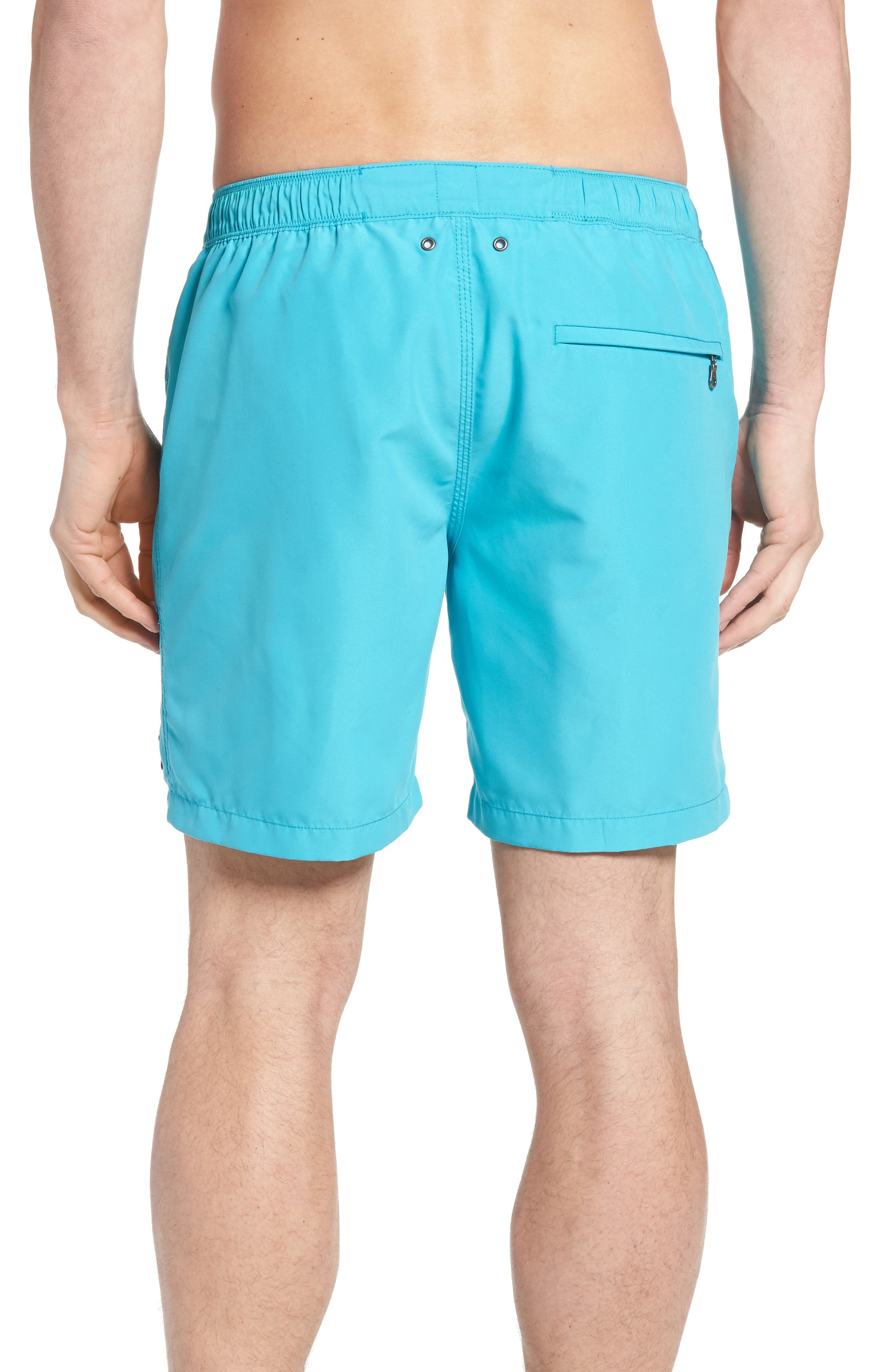 Swim Trunks,                             Alternate thumbnail 2, color,                             430