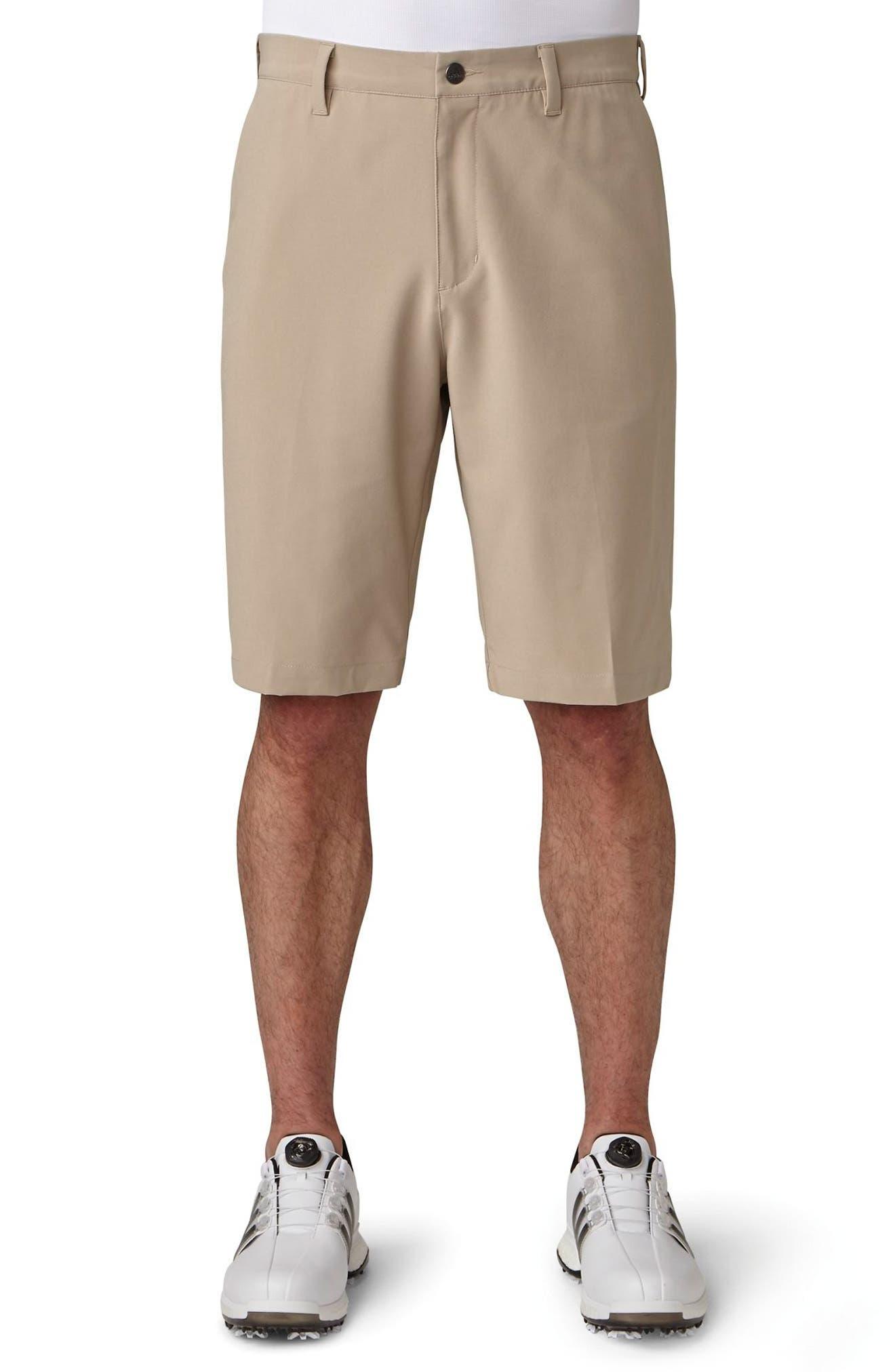 'Ultimate' Golf Shorts,                             Main thumbnail 2, color,