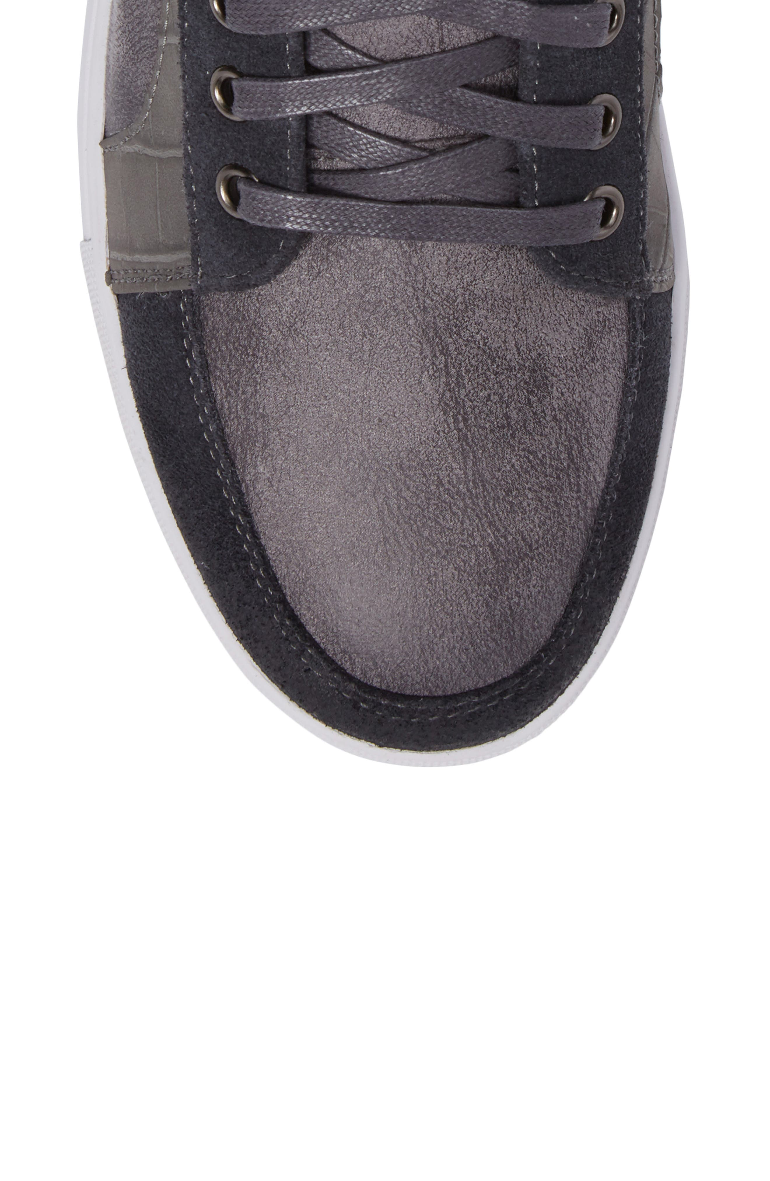 Makin Sneaker,                             Alternate thumbnail 5, color,                             021