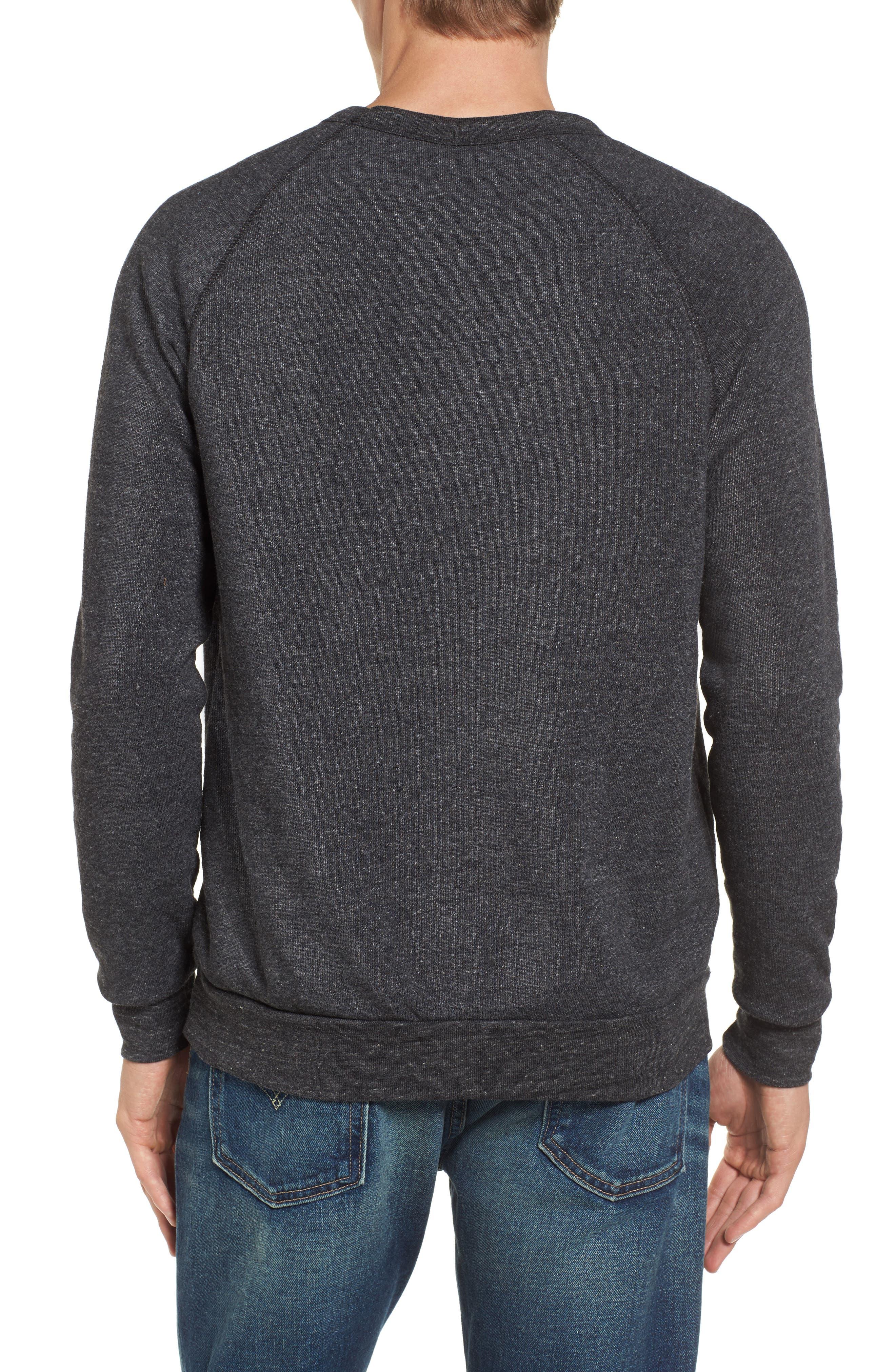 'The Champ' Sweatshirt,                             Alternate thumbnail 2, color,                             010