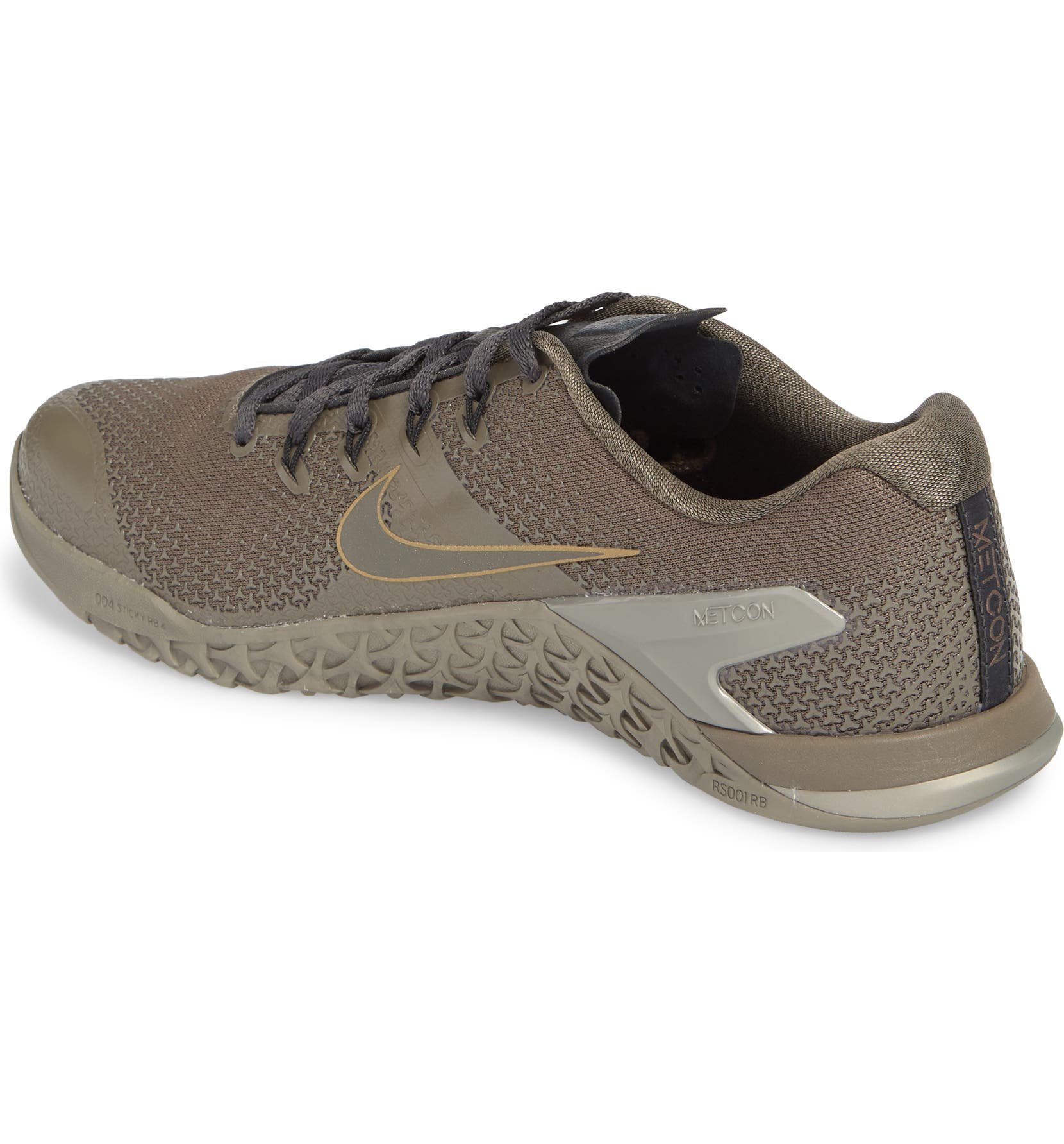 size 40 ceed7 cc819 Nike Metcon 4 Viking Quest Training Shoe (Men)  Nordstrom