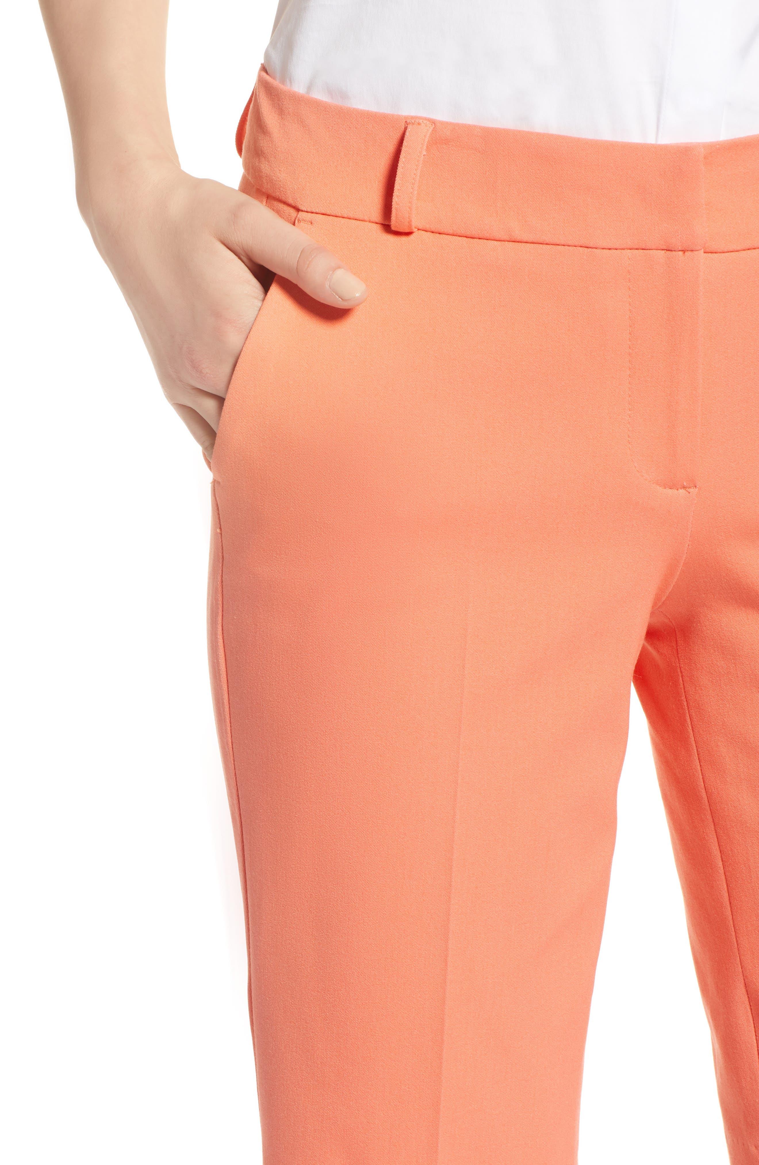 Stretch Bermuda Shorts,                             Alternate thumbnail 31, color,