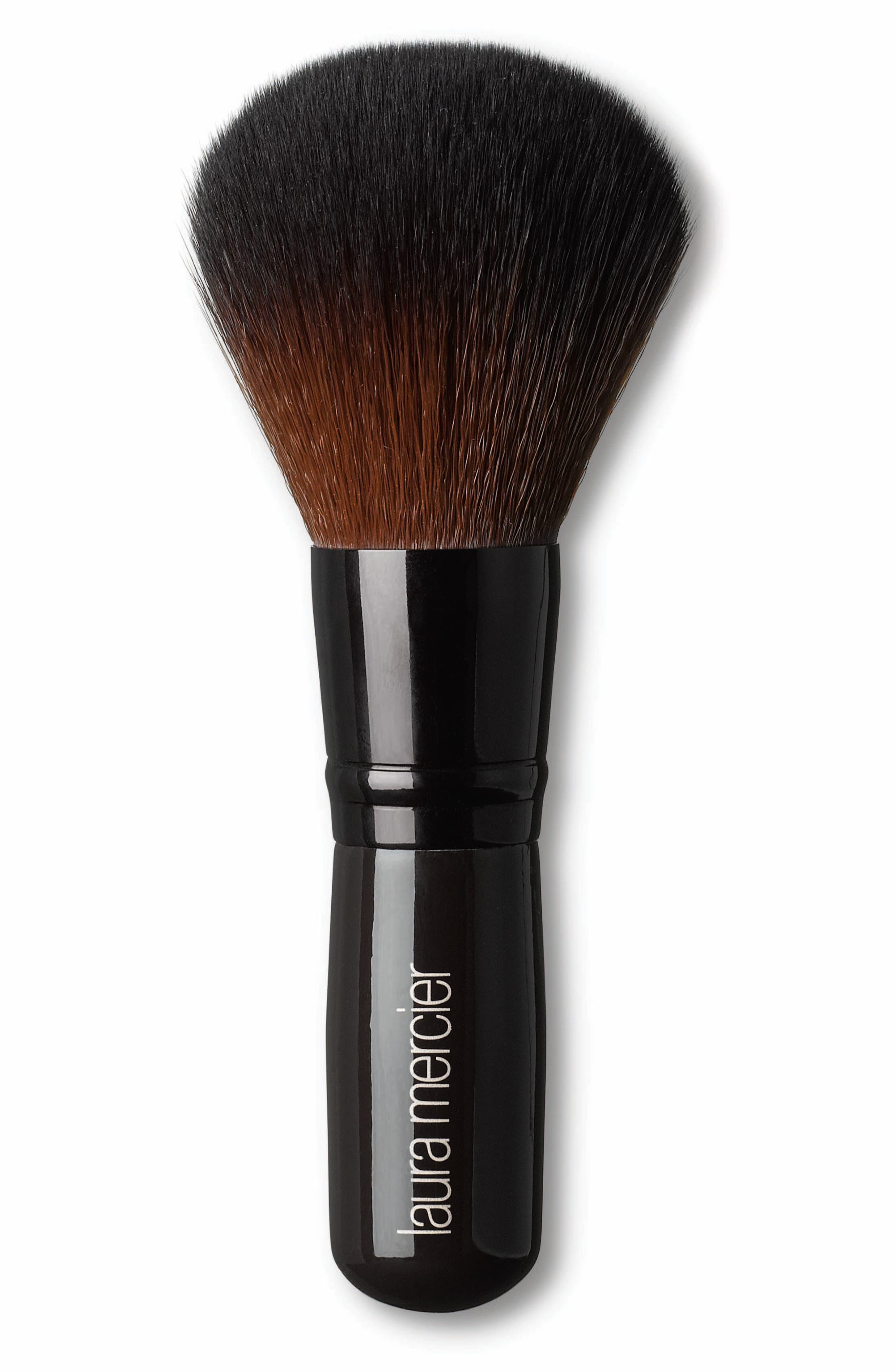 Bronzer Brush,                             Main thumbnail 1, color,                             NO COLOR
