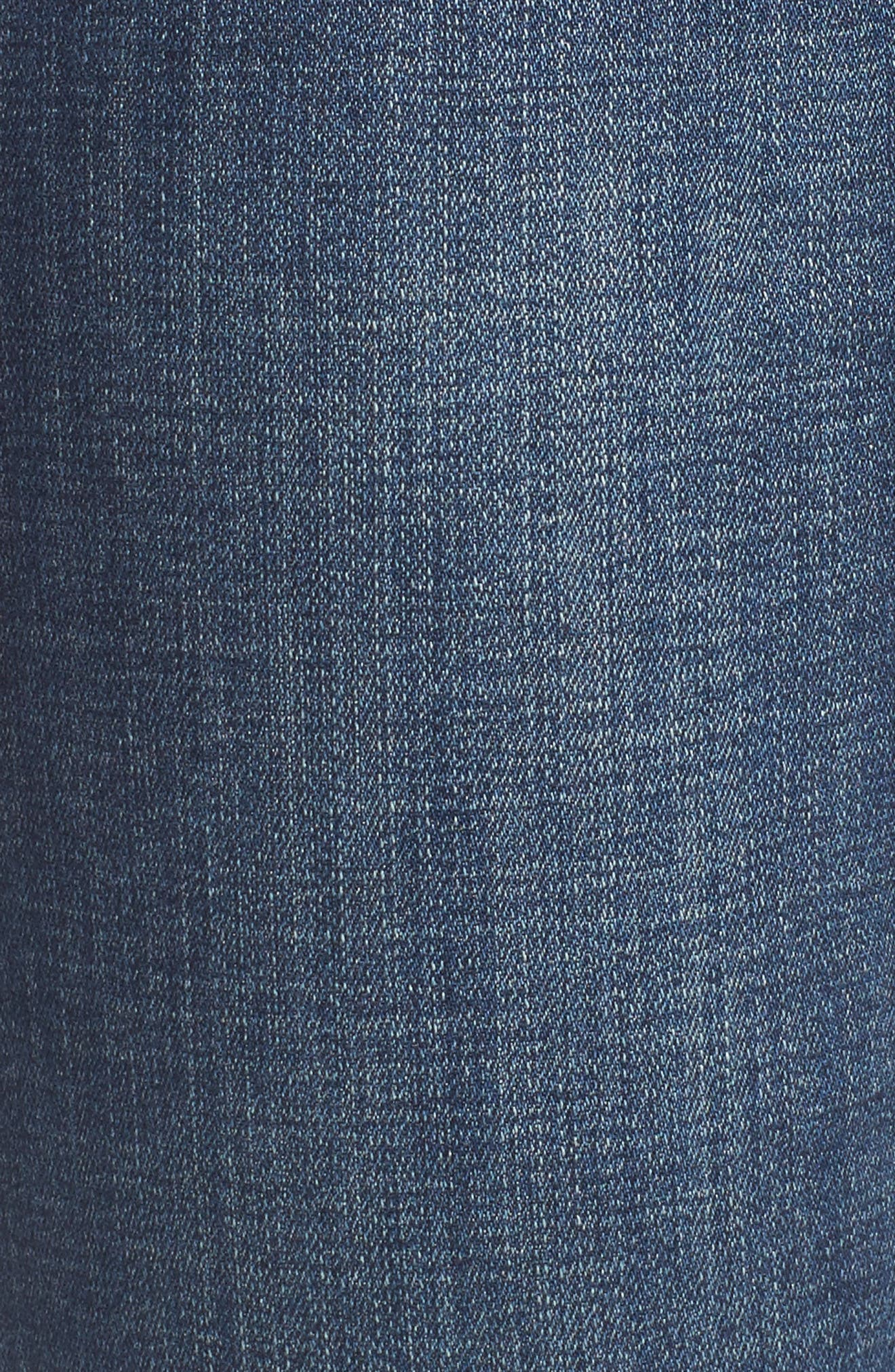 Adrian Straight Leg Jeans,                             Alternate thumbnail 5, color,