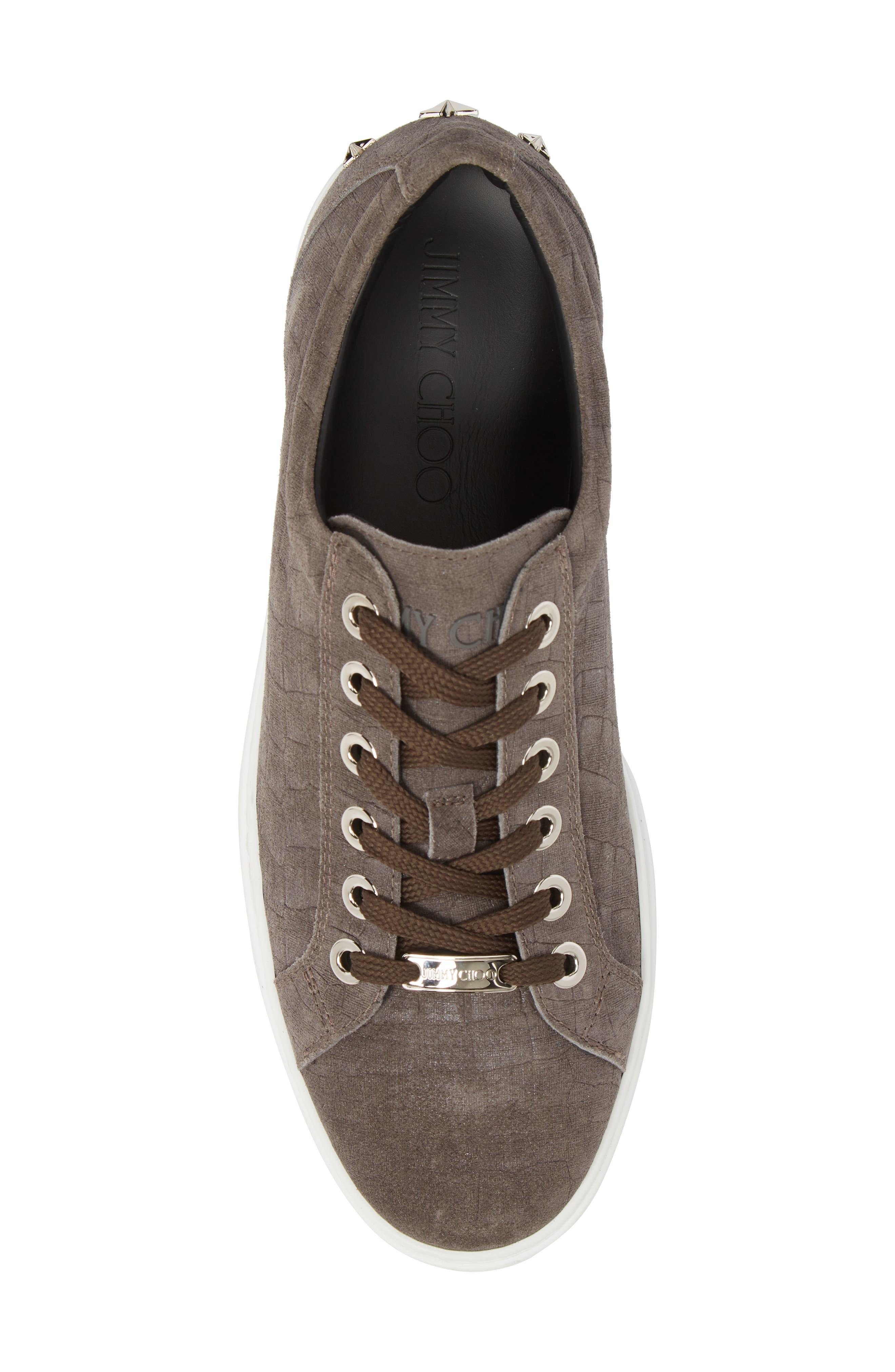 Cash Sneaker,                             Alternate thumbnail 5, color,                             021