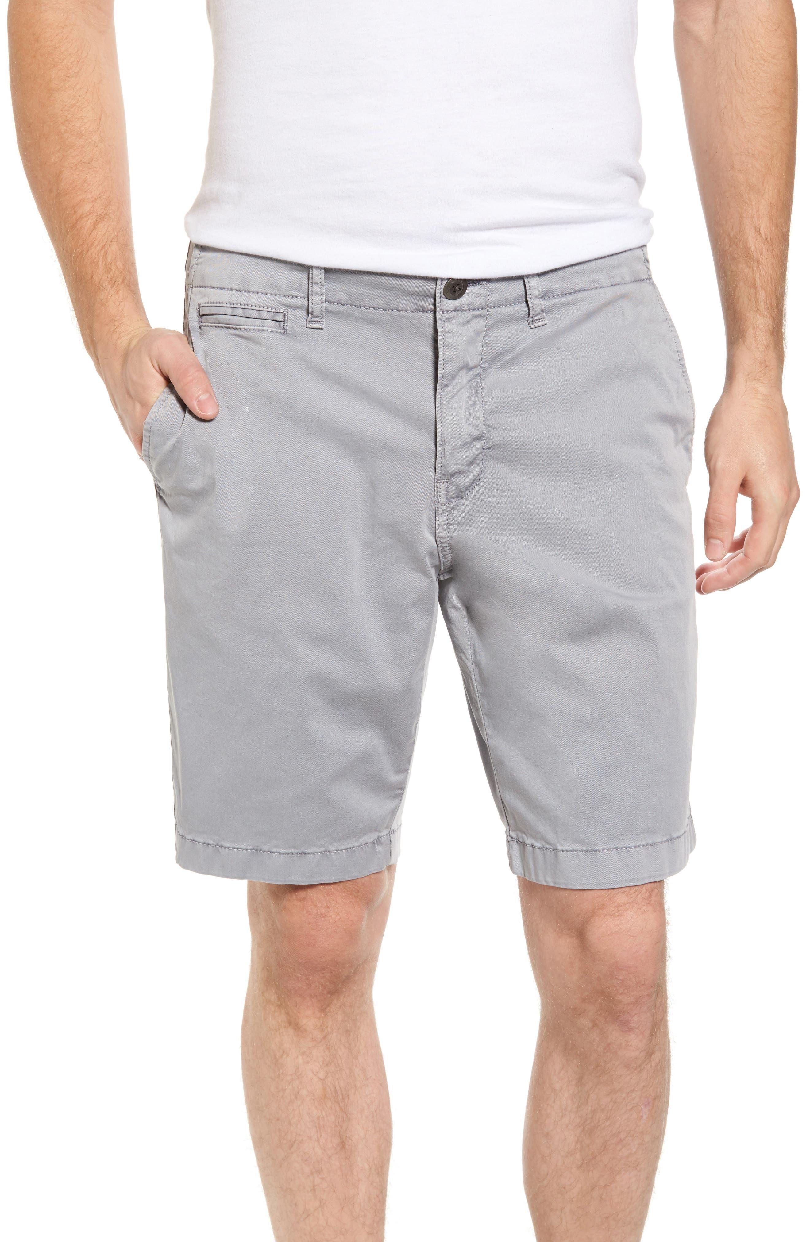 St. Barts Twill Shorts,                             Main thumbnail 3, color,
