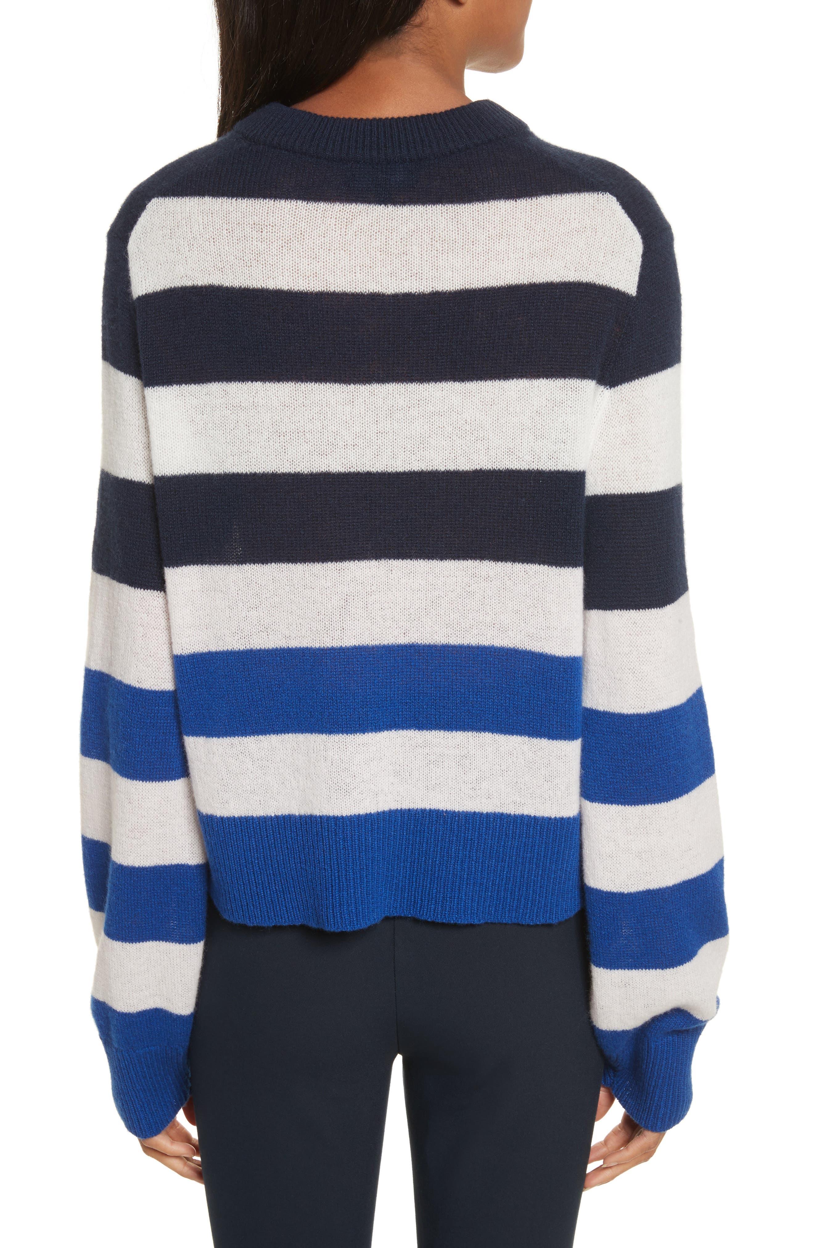 Annika Cashmere Sweater,                             Alternate thumbnail 2, color,                             400